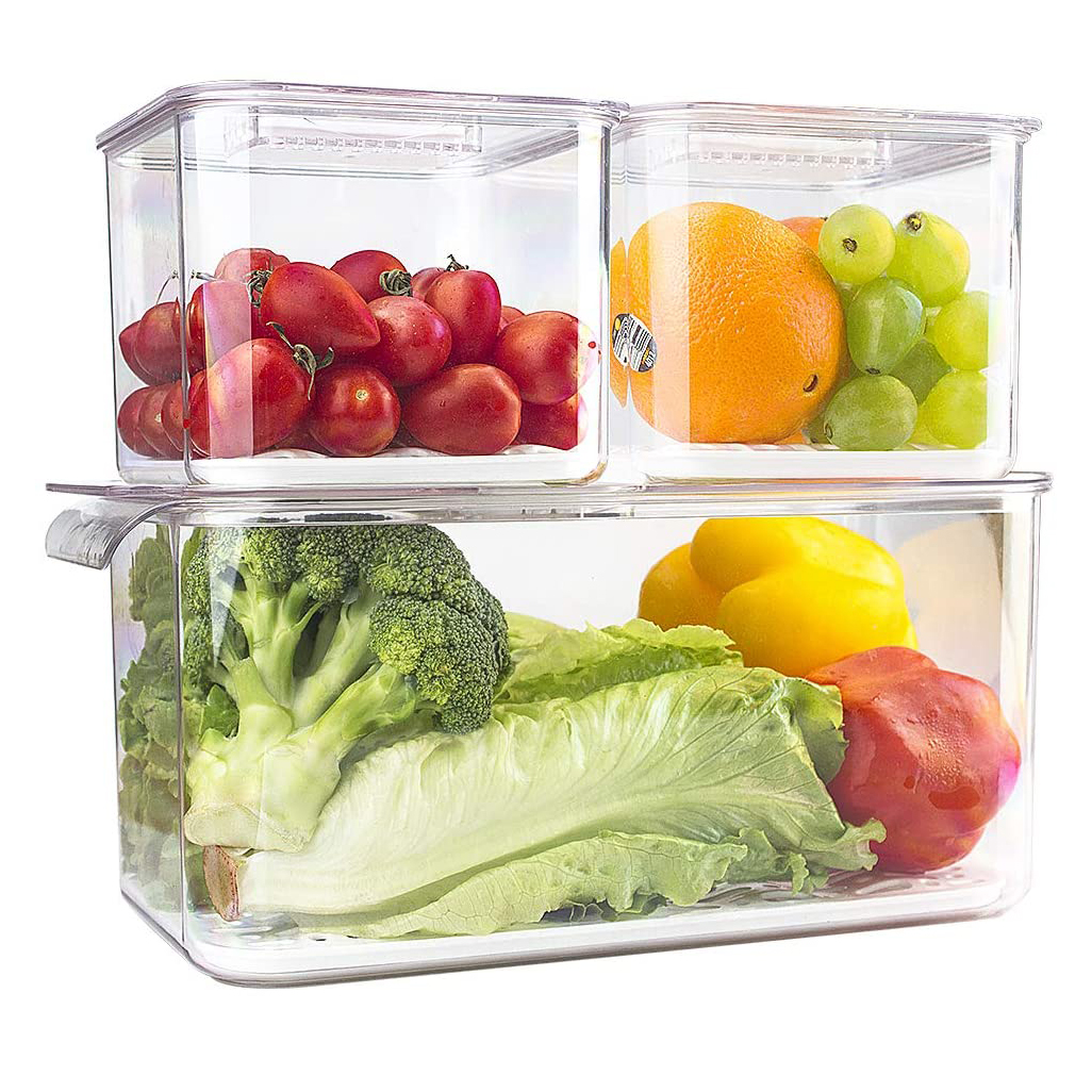 elabo Food Storage Containers