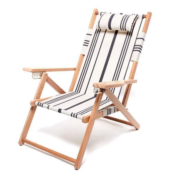 Best gifts for grandma - Business & Pleasure Co. Tommy Chair
