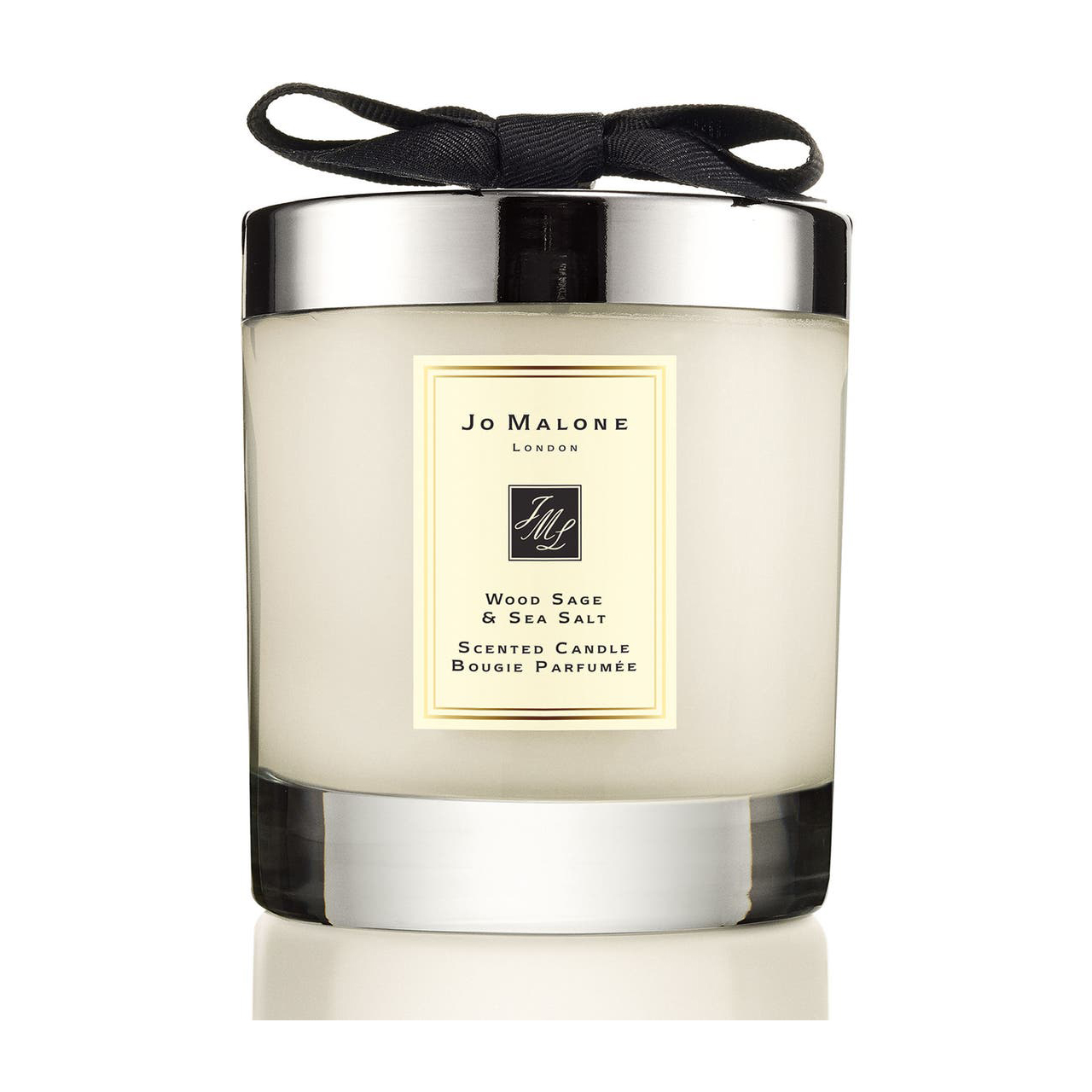 Best gifts for grandma - Jo Malone London Wood Sage & Sea Salt Scented Home Candle