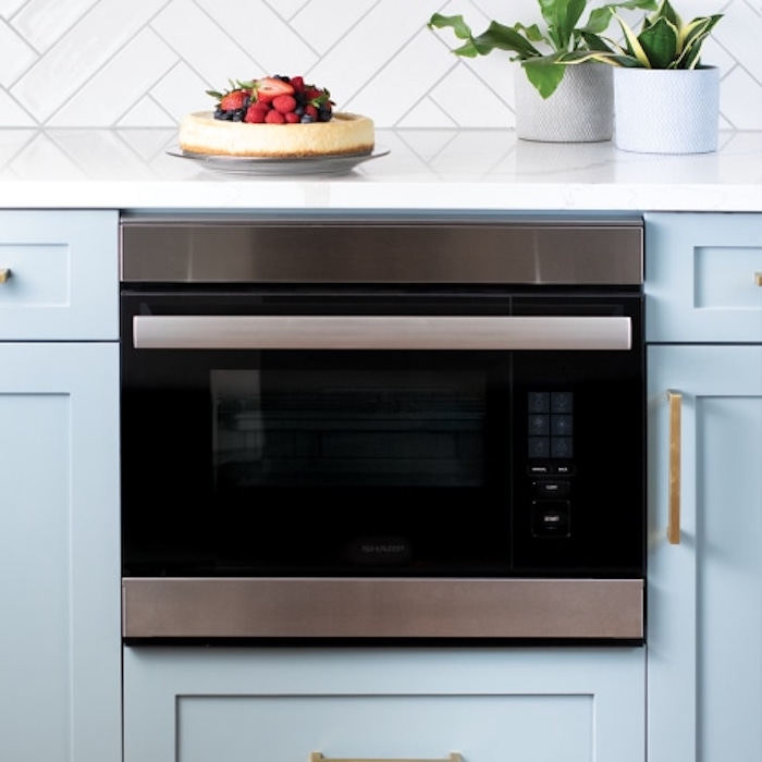 Sharp Built-In Convection Oven