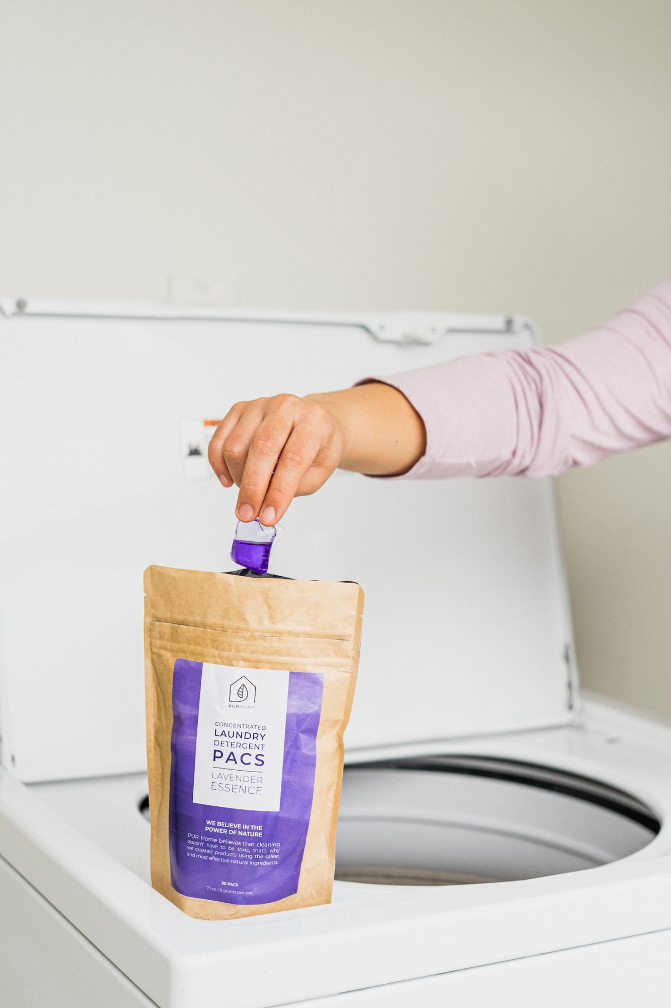 PUR Home Laundry Pacs