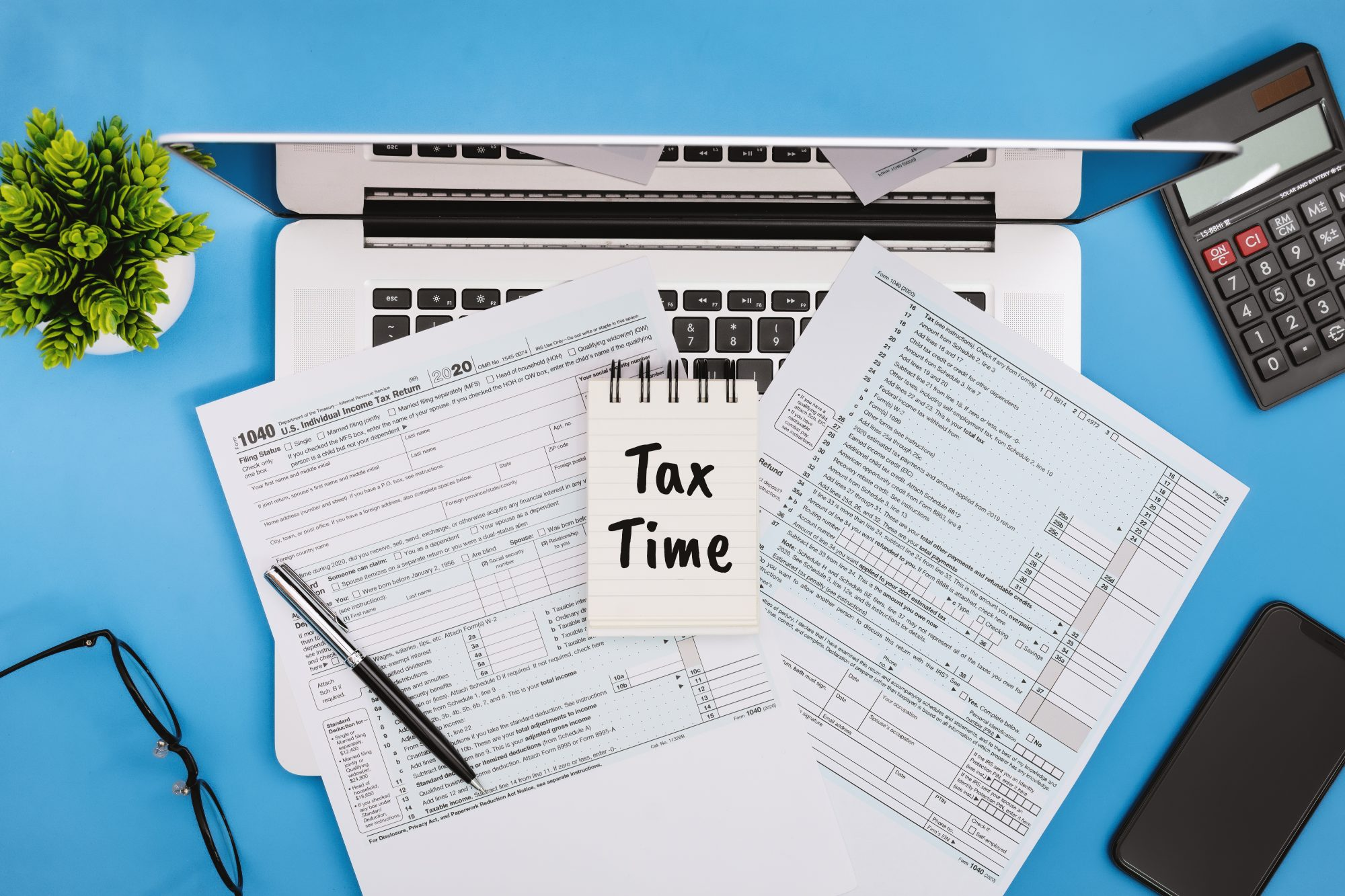 what to expect when calling irs - tips, what to have