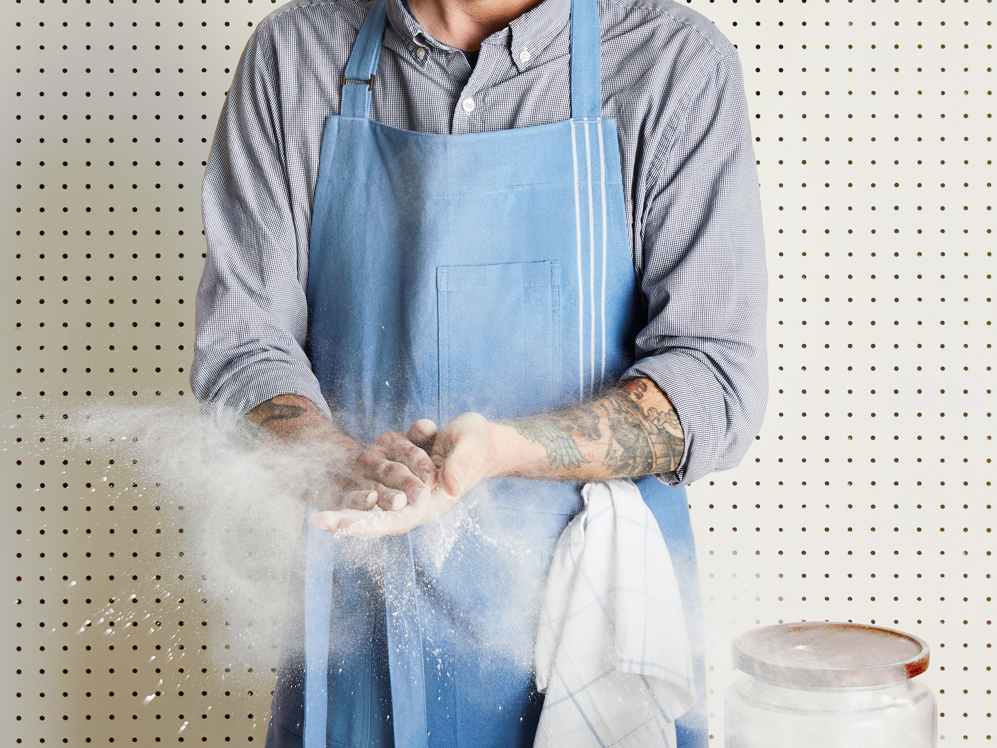 father's day gifts, ideas - durable apron