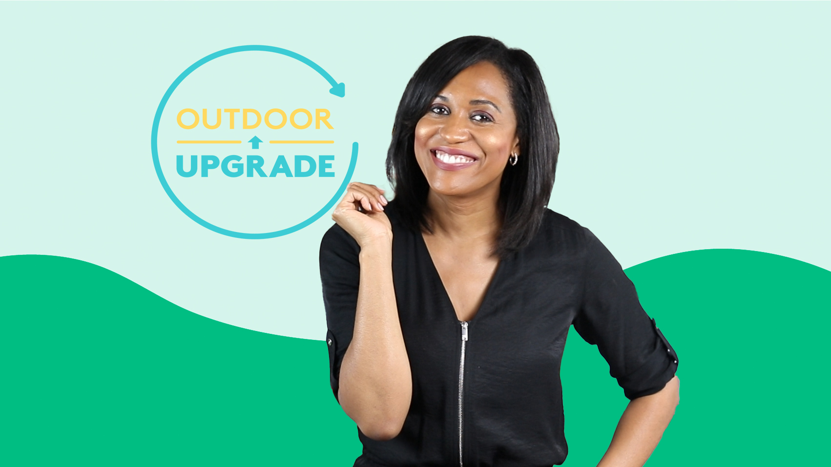 outdoor-upgrade-video-series: Riche Holmes Grant