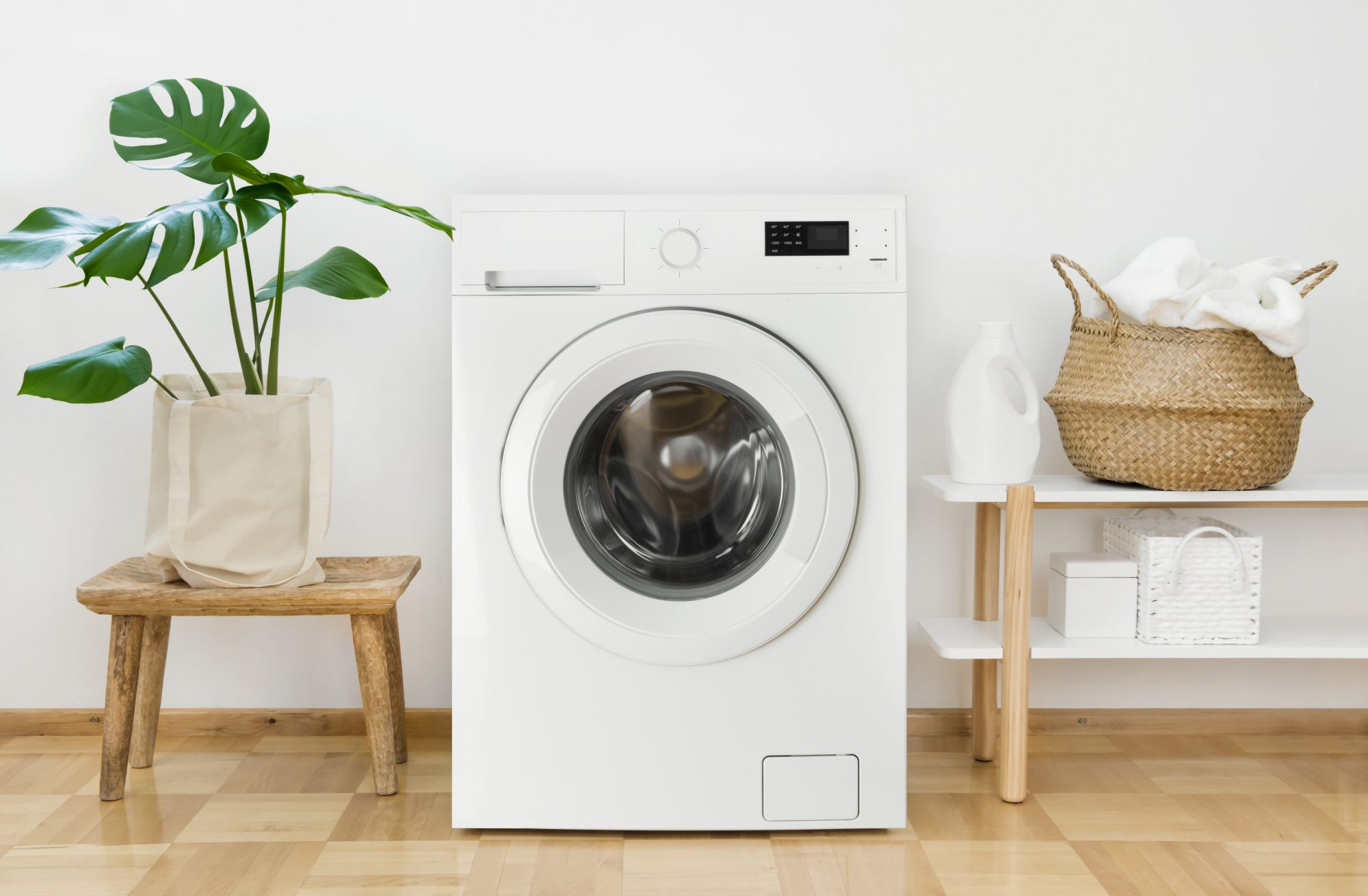 Environmentally-friendly-laundry-products