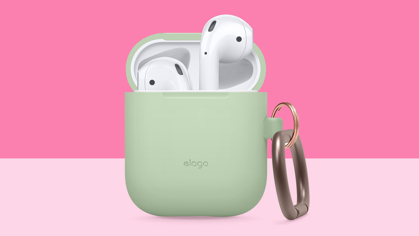 employee-gifts: airpod case