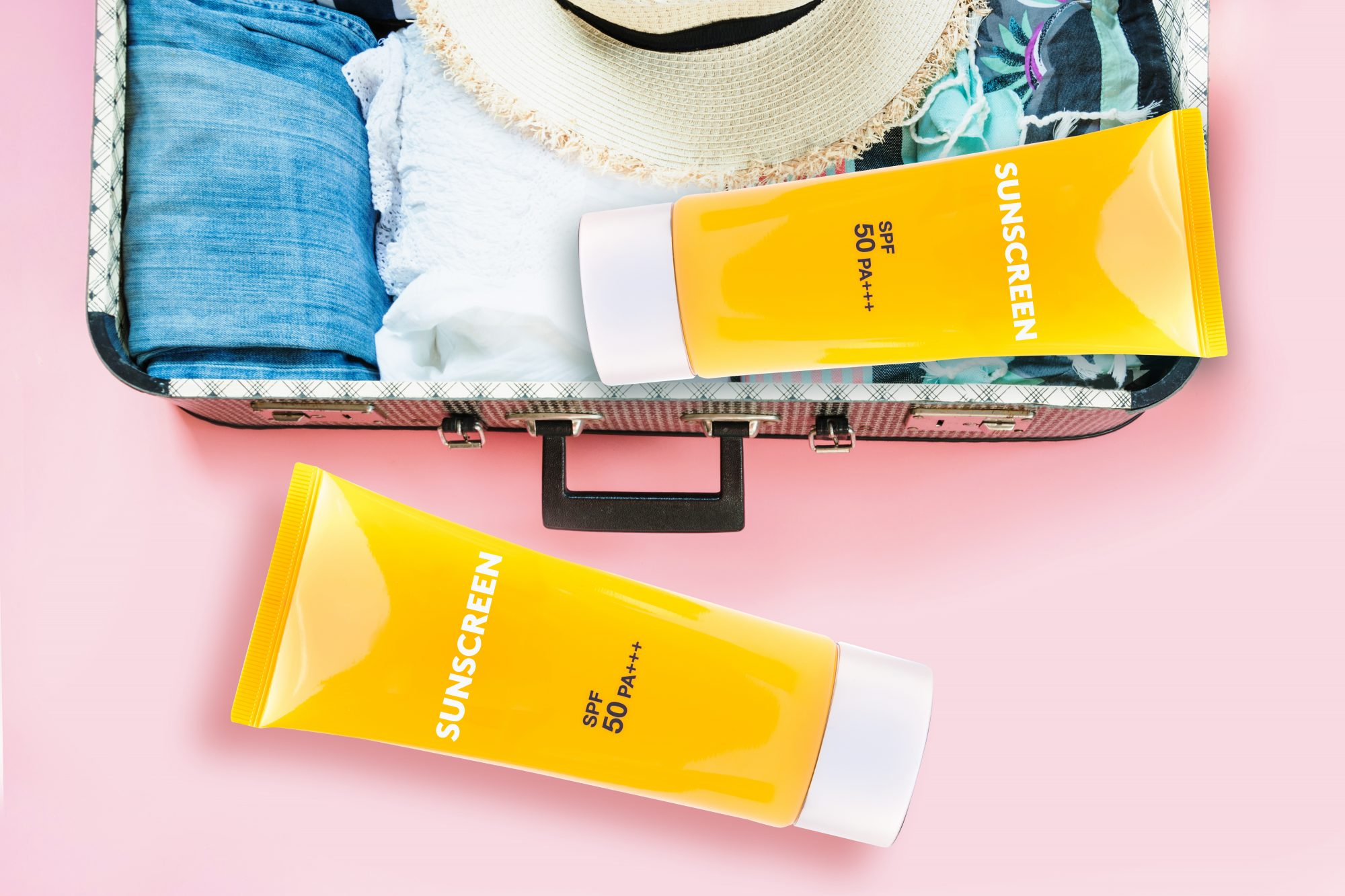 full-size-sunscreen-tsa-guidelines: sunscreen and carry-on luggage