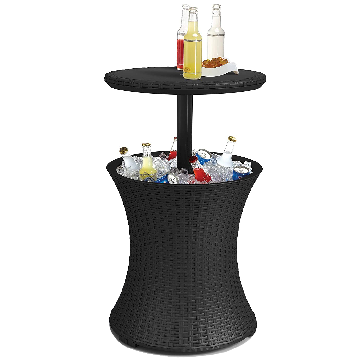 Keter Pacific side table cooler