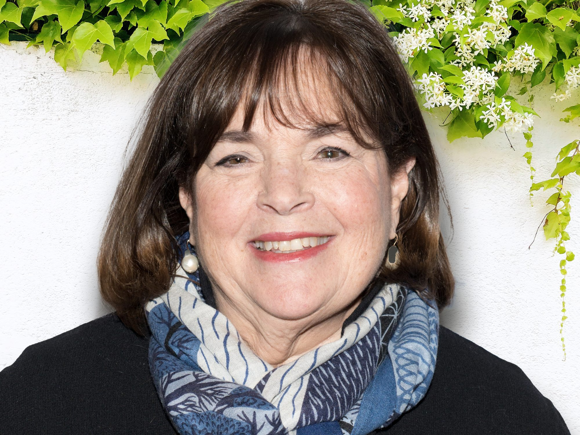 Ina Garten Shares a Sneak Peek Into Her Upcoming Cookbook—and It Looks Delicious