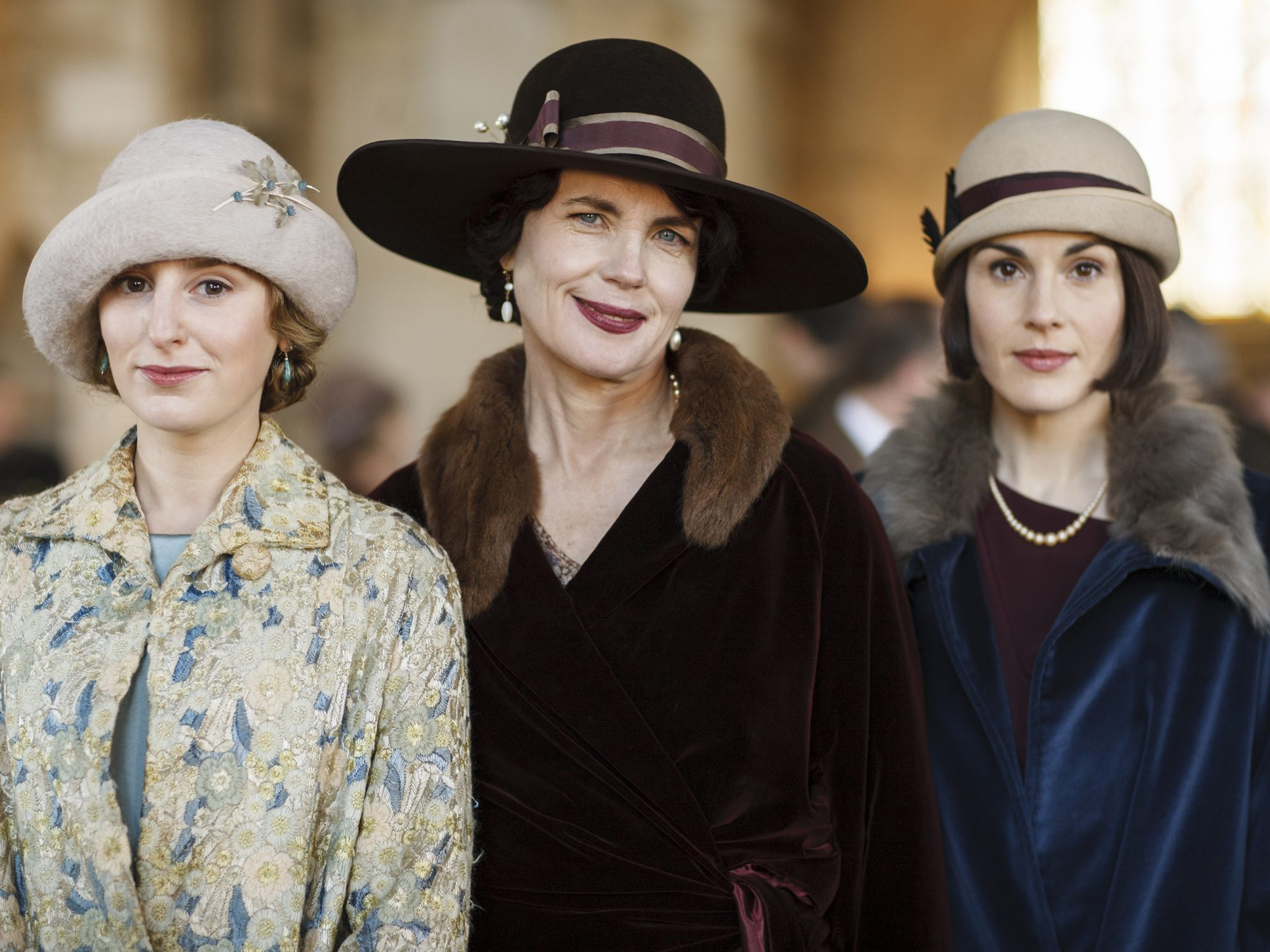 Surprise! Downton Abbey movie sequel heading to theaters this Christmas