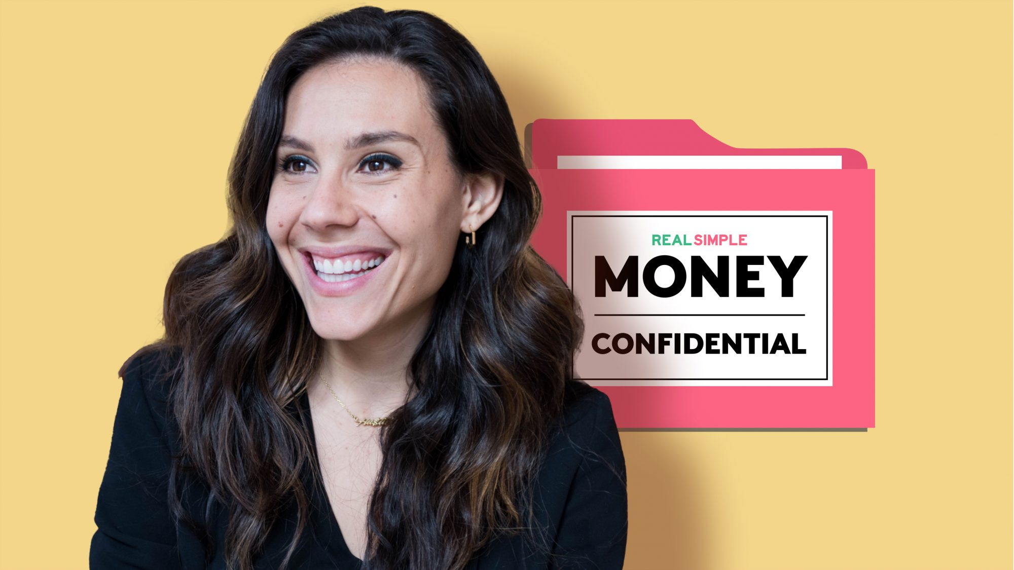 money-confidential: career negotiation expert Claire Wasserman, founder of Ladies Get Paid