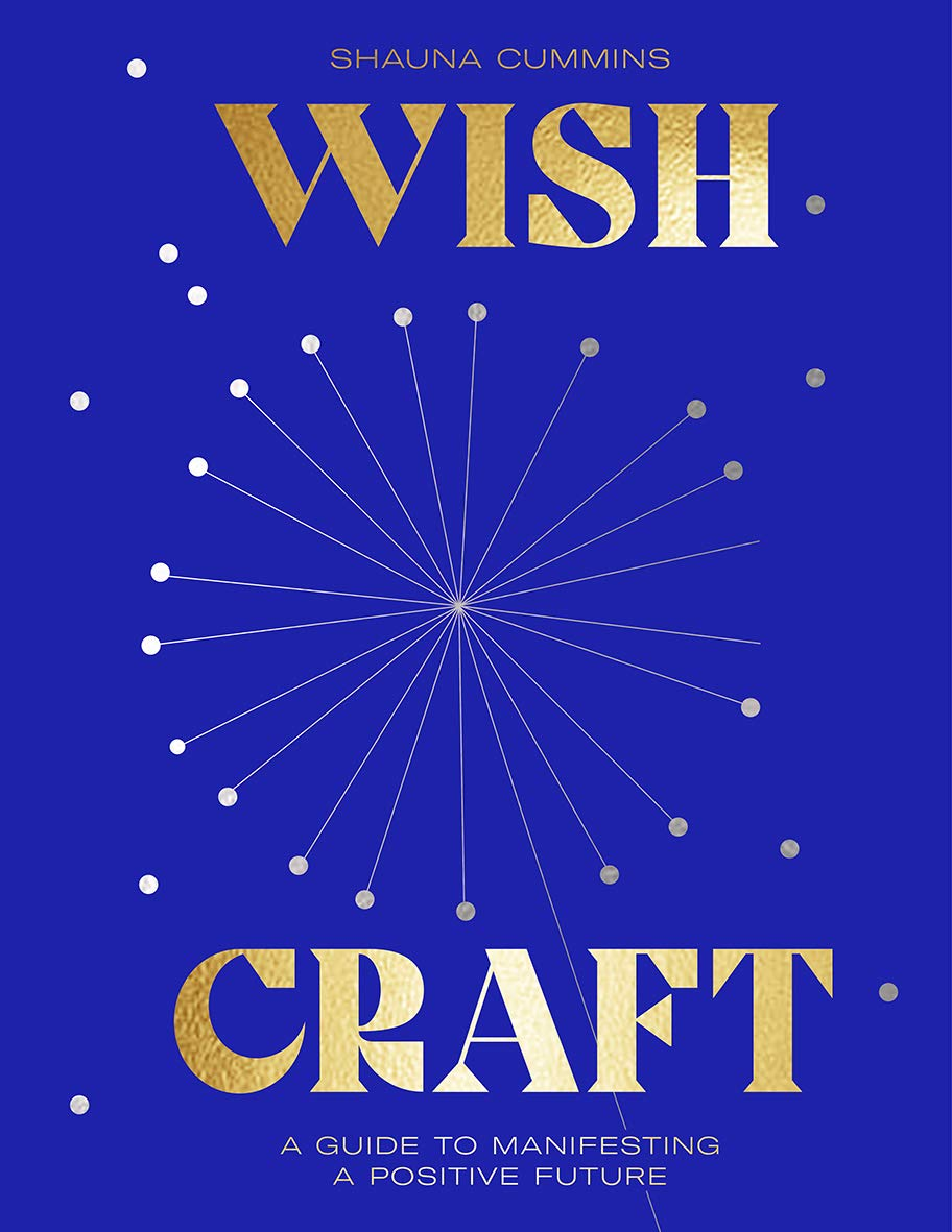 WishCraft: A Guide to Manifesting a Positive Future