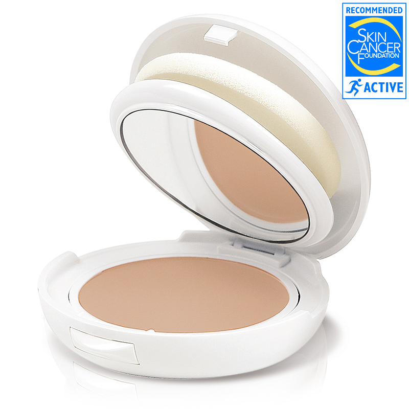 best-mineral-sunscreen-Avene Mineral Tinted Compact SPF 50
