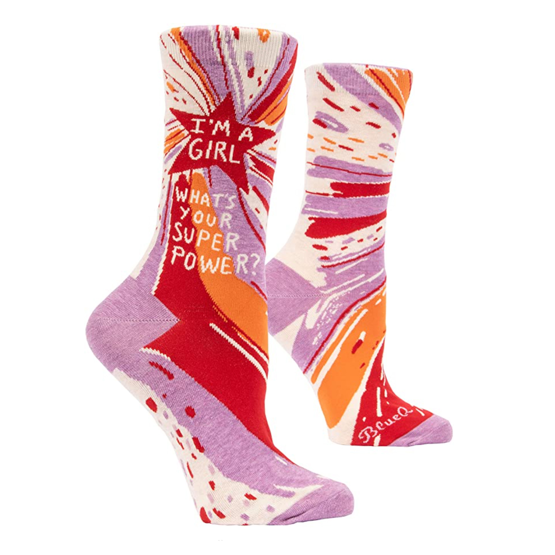 Gifts for Someone Going Through a Hard Time: Inspirational Socks