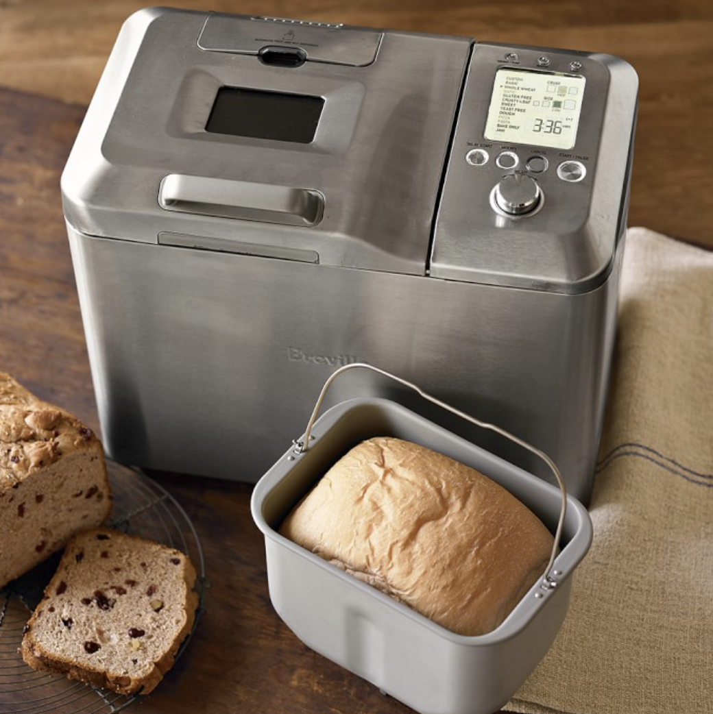Breville Custom Bread Maker