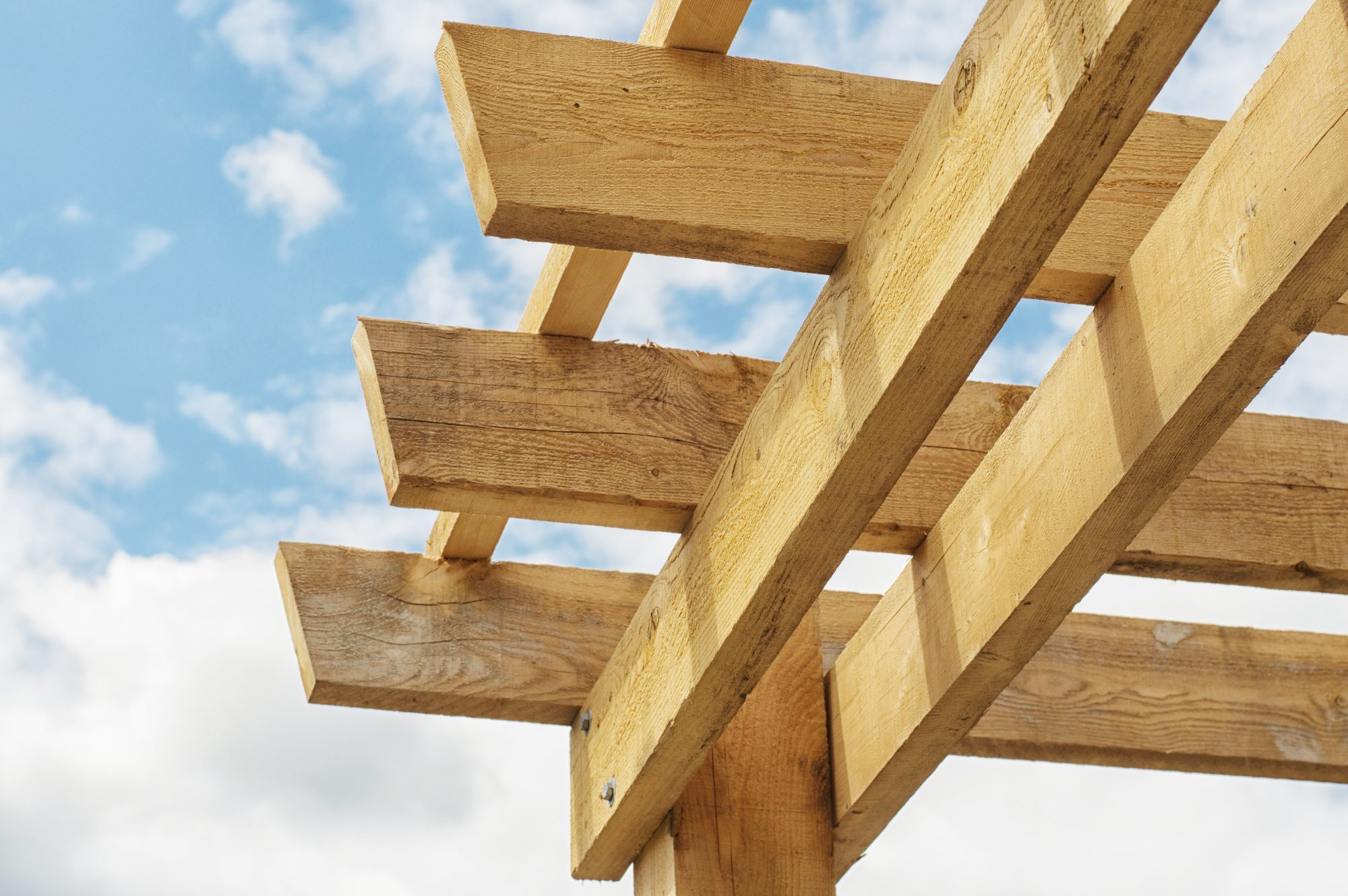 Lumber Is Really Expensive Right Now—Here Are 5 Ways To Save on Your DIY Project