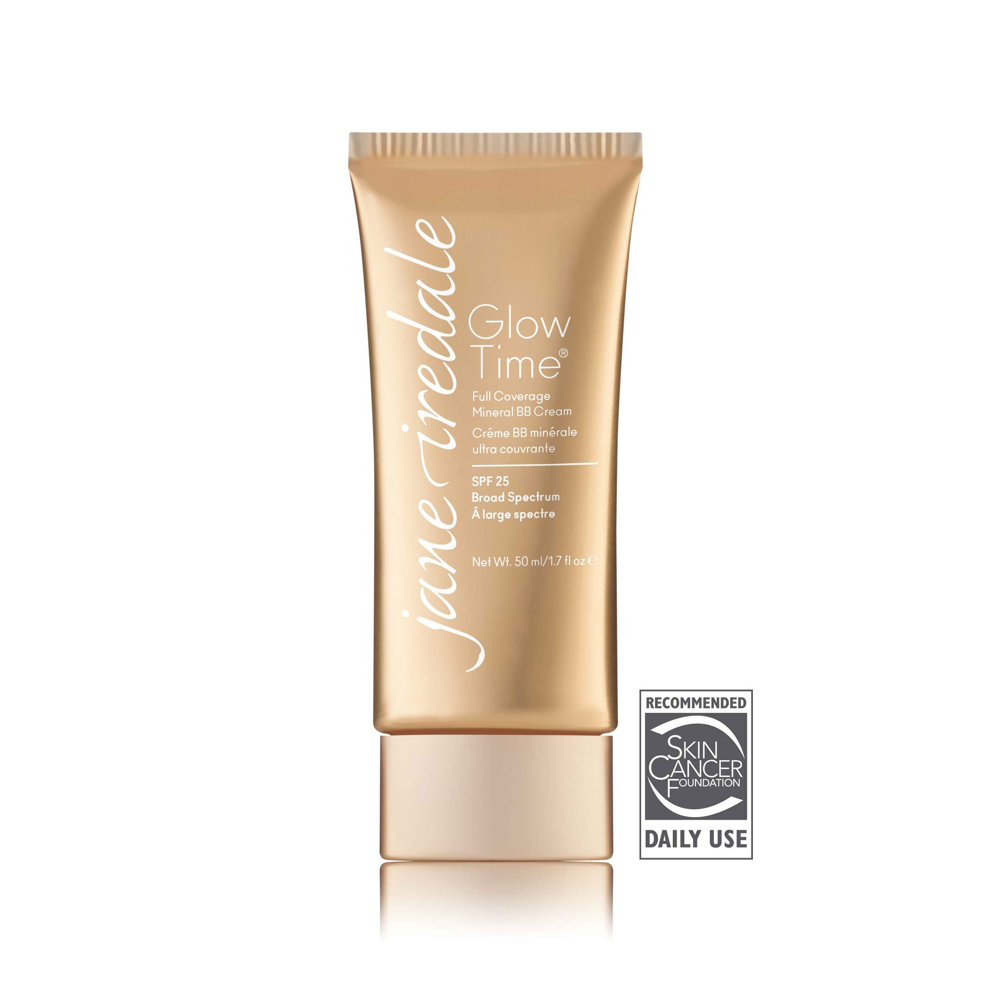 best-bb-cream-Jane Iredale Glow Time Full Coverage Mineral BB Cream