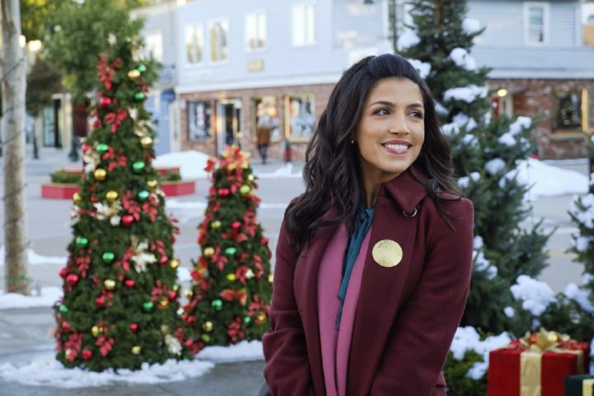Christmas in June? Hallmark Channel Is Airing Holiday Movies All Month Long