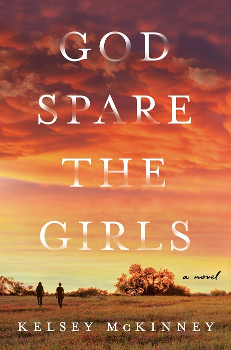 God Spare the Girls Book Cover