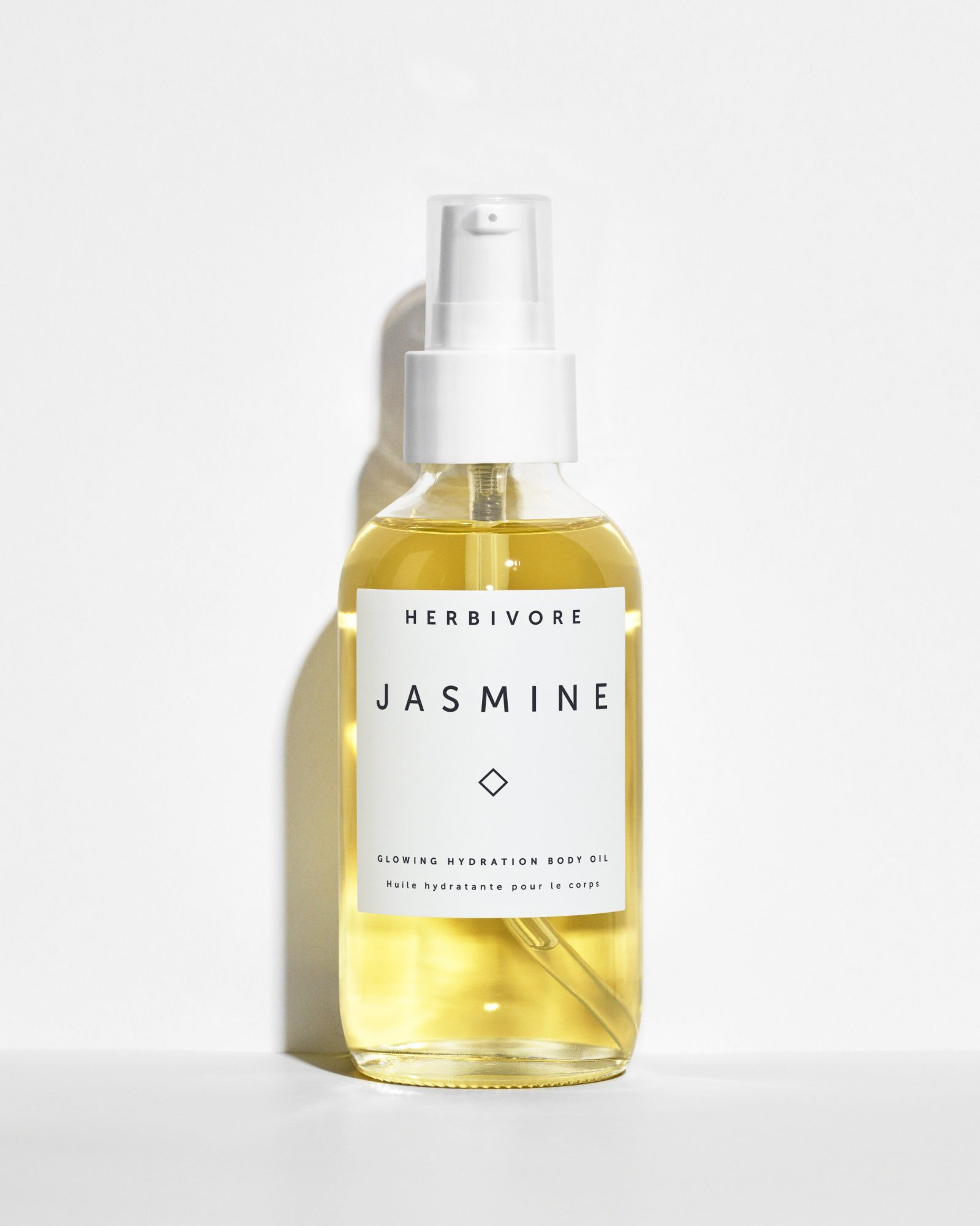 mood-lifting-beauty-products-Herbivore Jasmine Glowing Hydration Body Oil