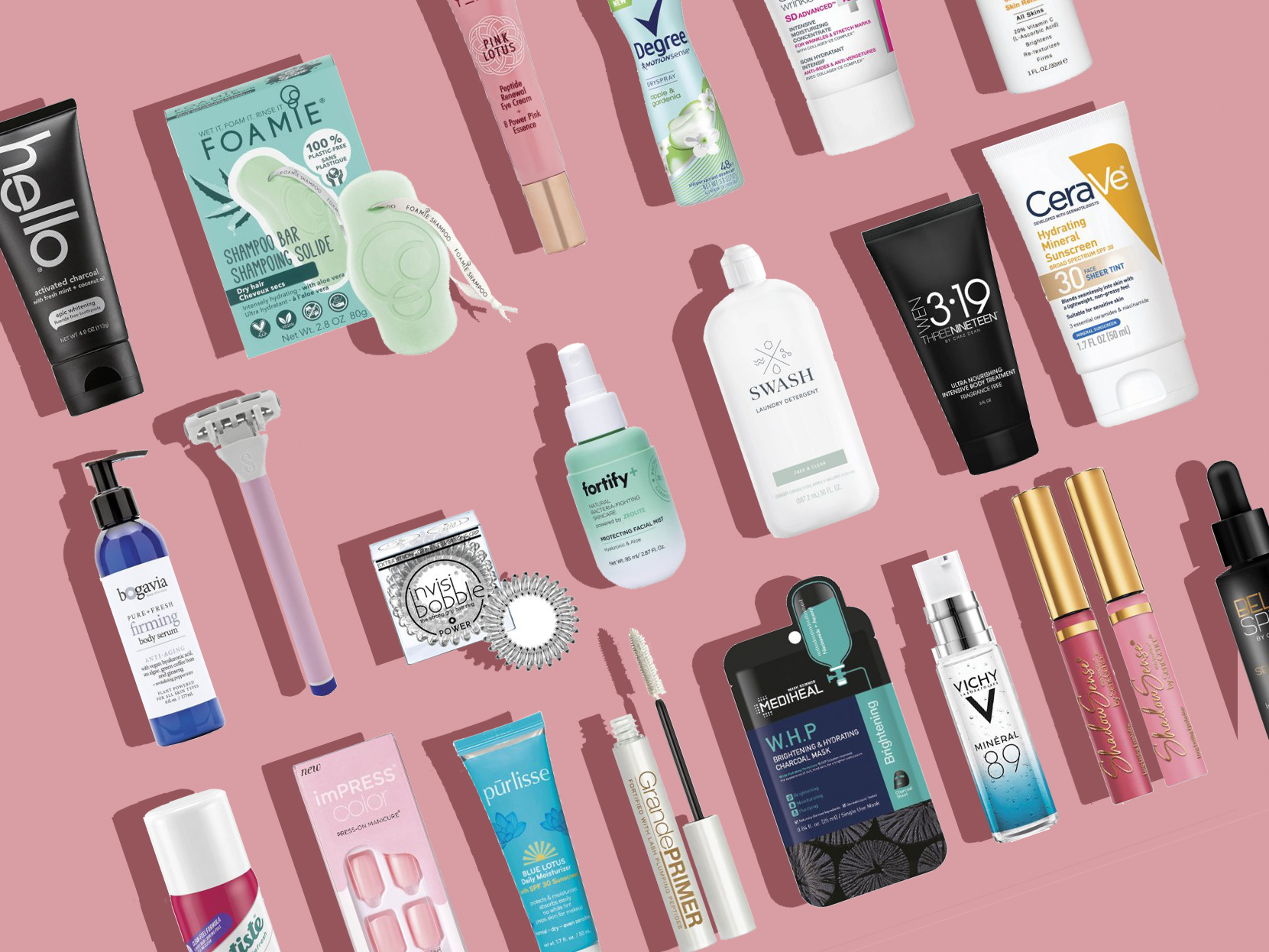 Get $560 Worth of Award-Winning Beauty Products—for Just $45