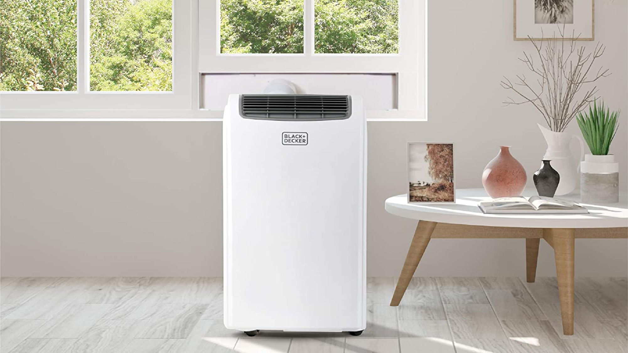 cooling products: portable air conditioner