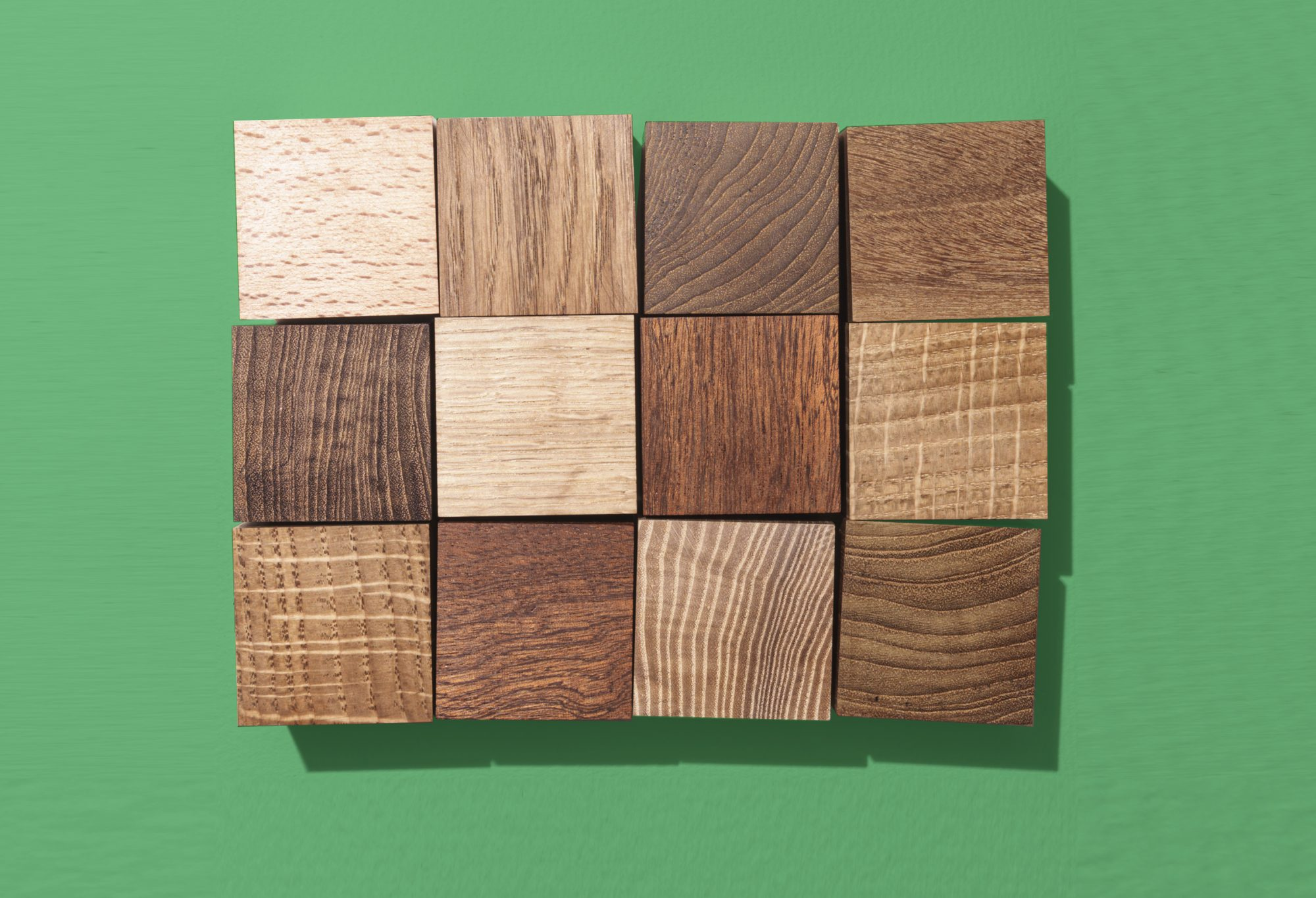 different-types-wood