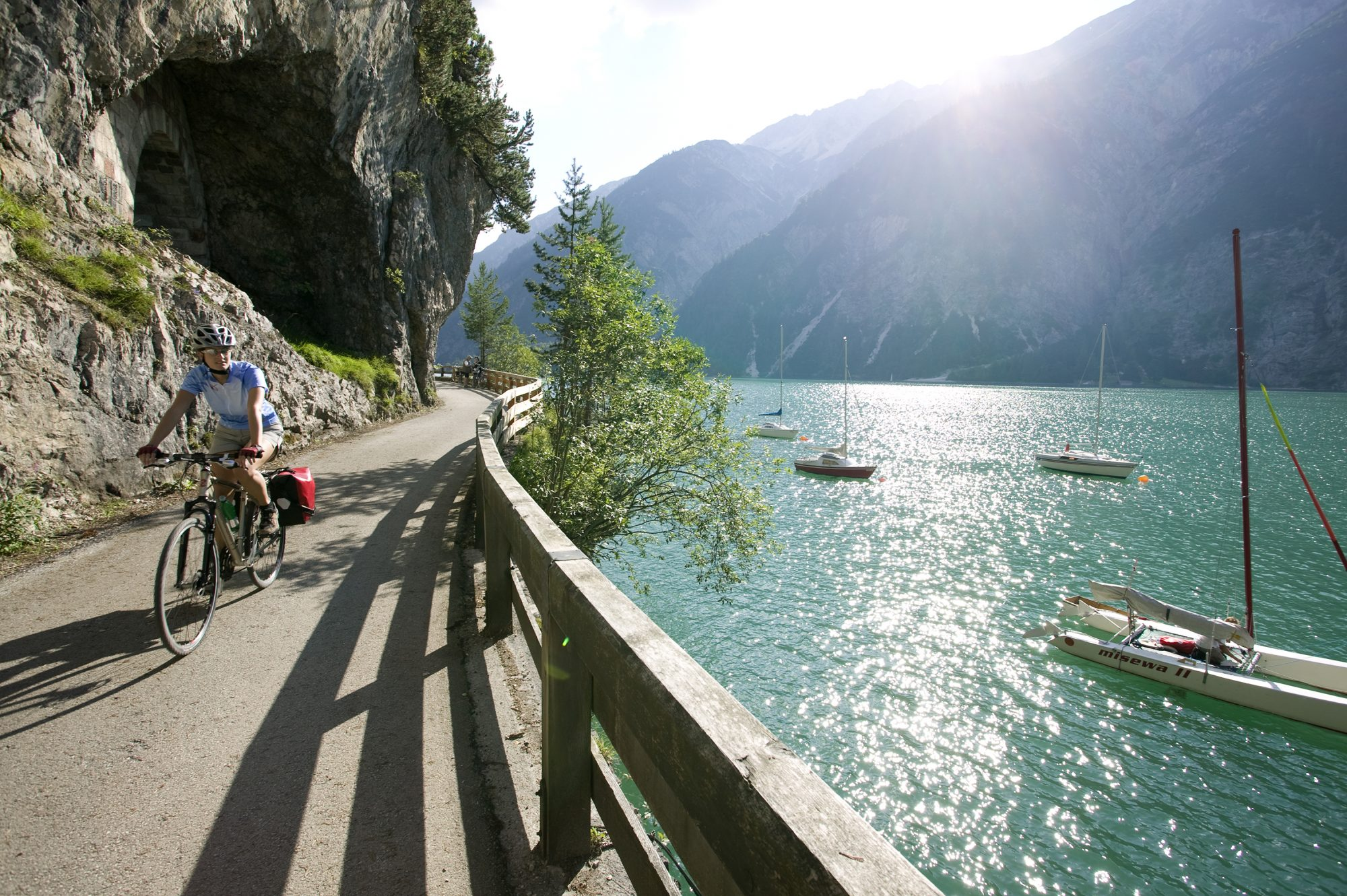 Most Beautiful Cities in the World to Bike, According to Instagram Data