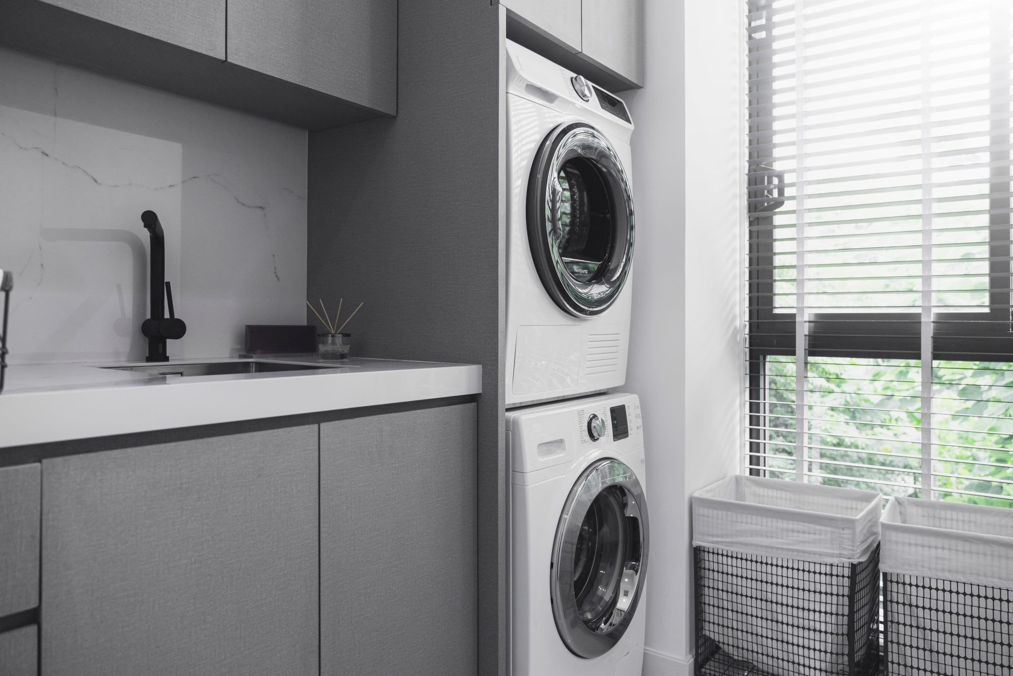 Homebuying Trends 2021, Laundry Room