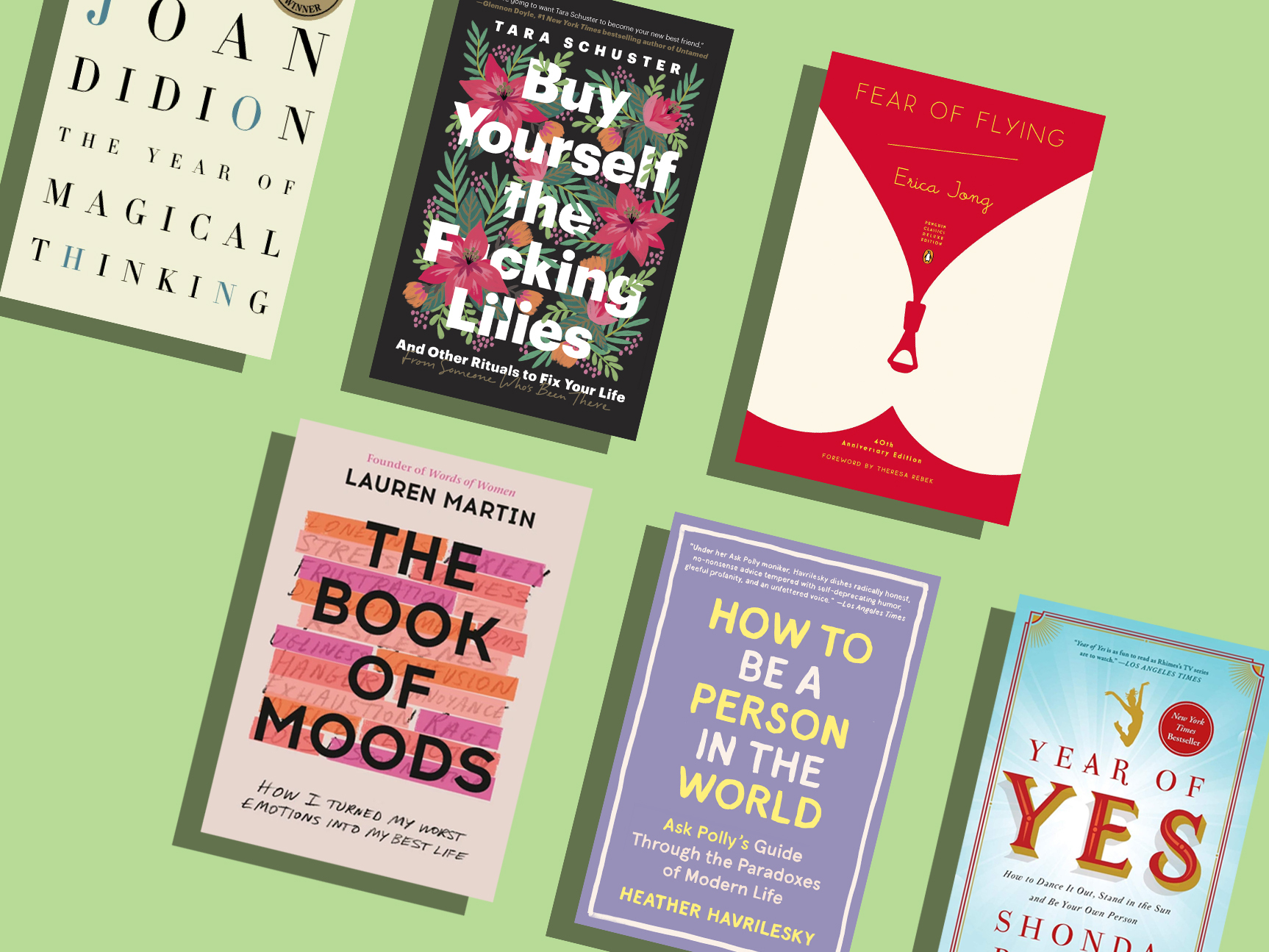 12 Good Books to Read in Your 20s