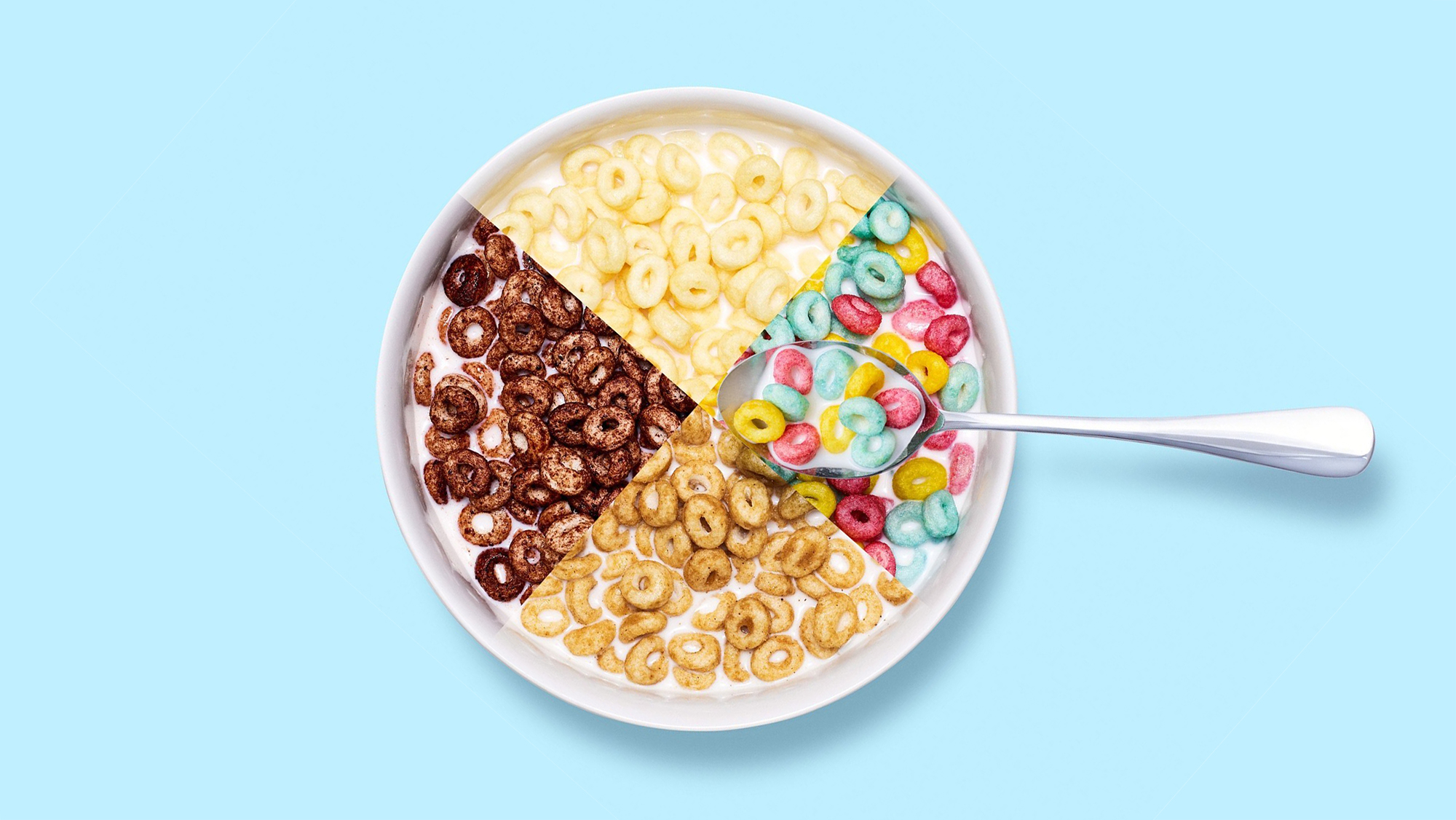 snack delivery boxes: Magic Spoon cereal