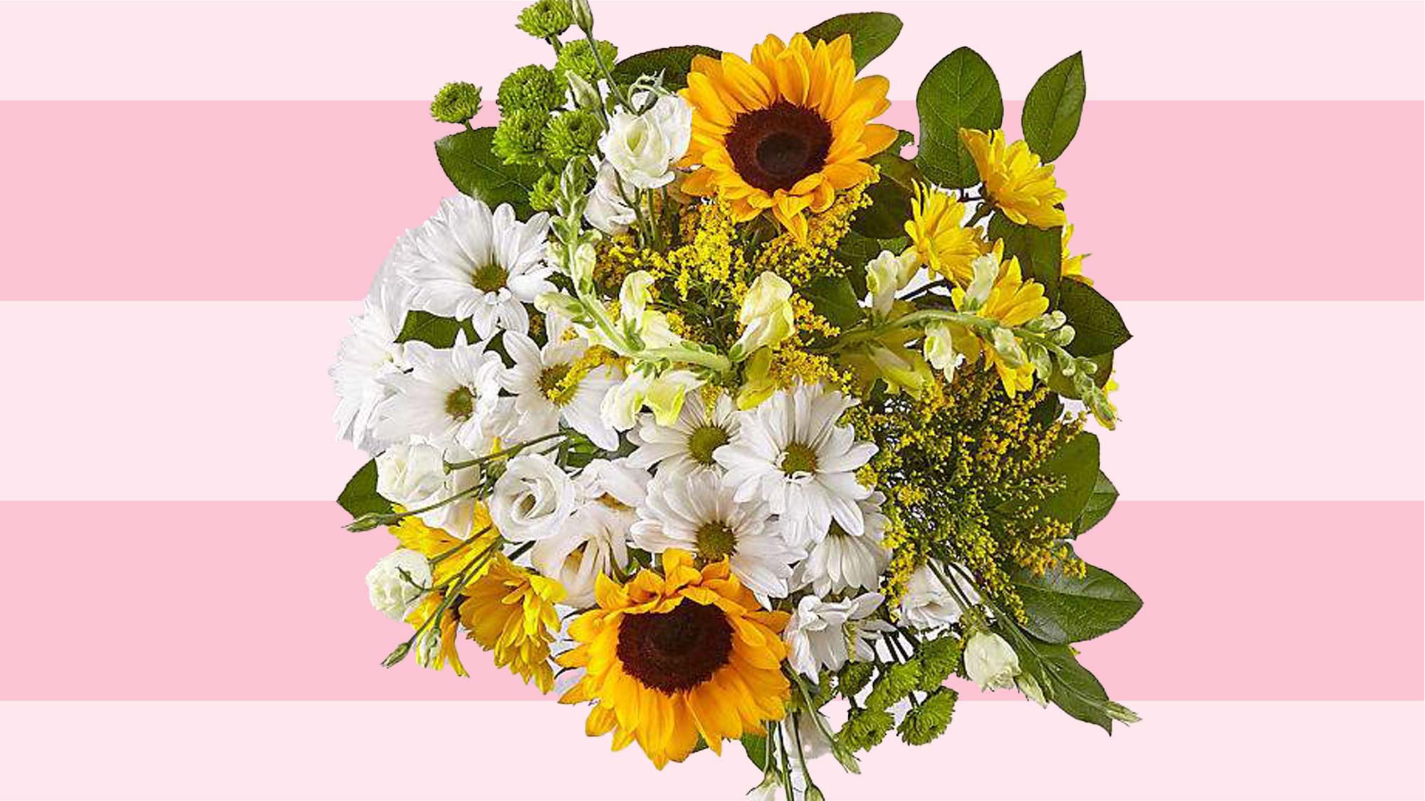 Bouquets from Proflowers