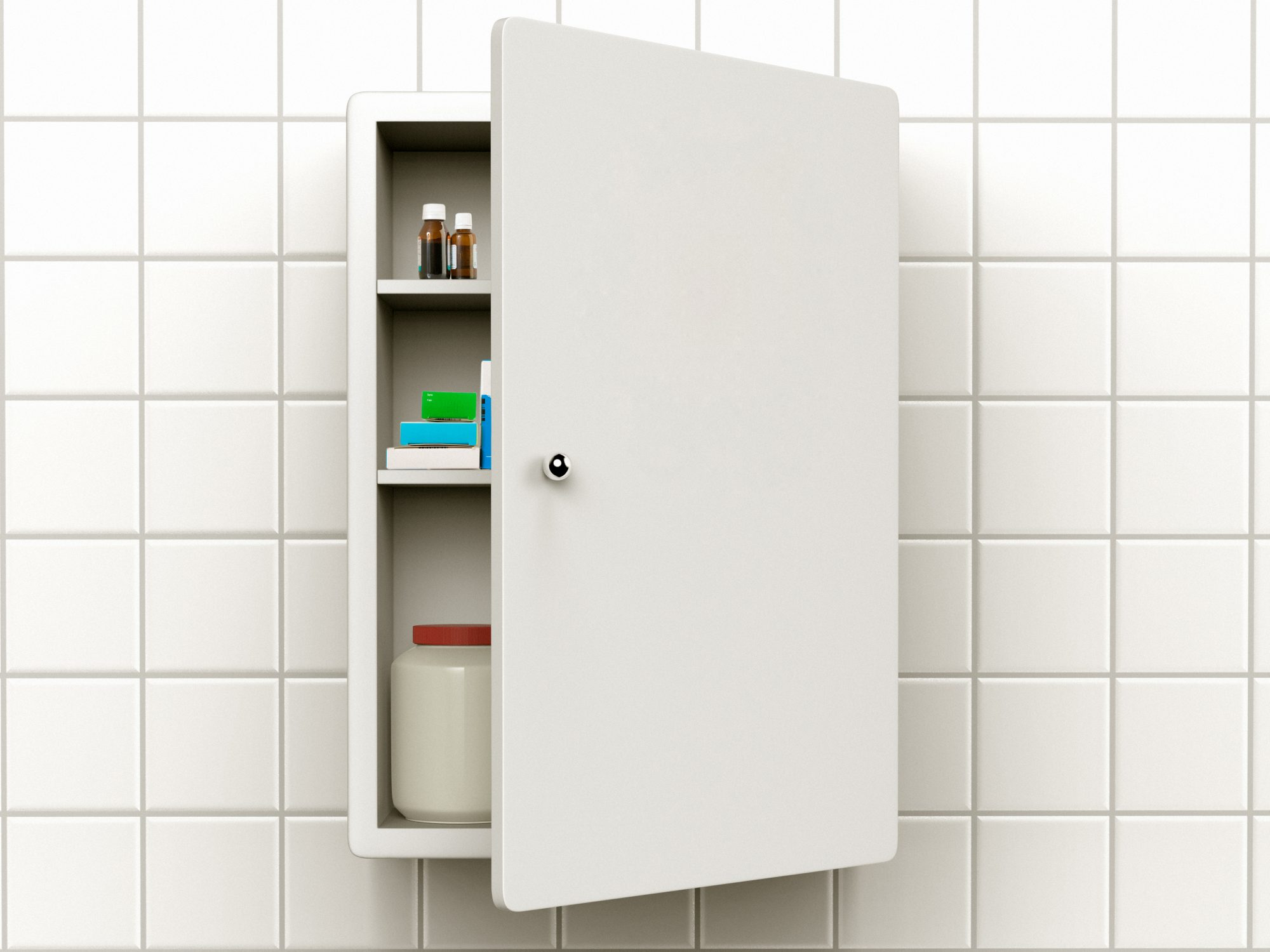How to Stock Your Medicine Cabinet by Needs