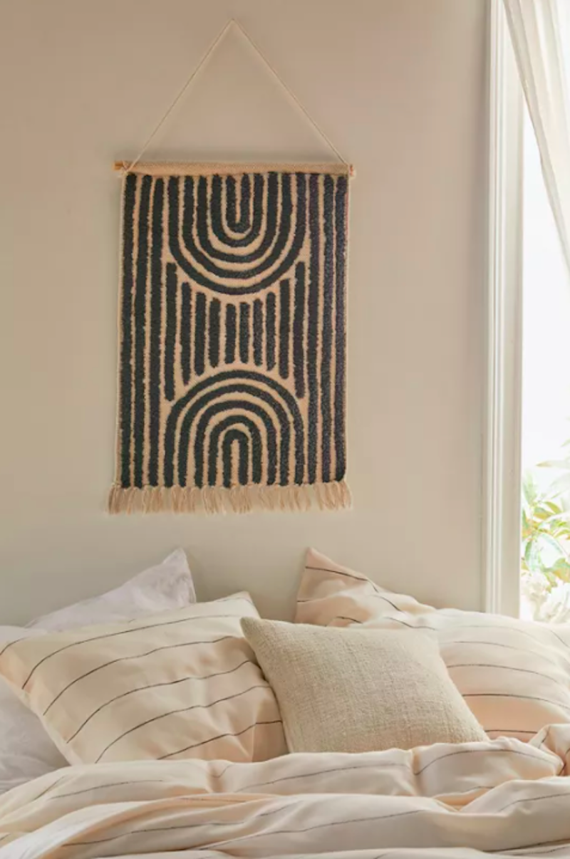 Urban Outfitters Woven Wall Hangings