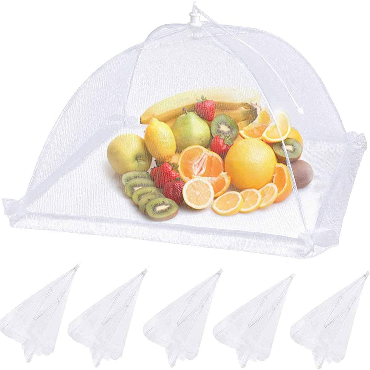 Lauon Food Cover Mesh Food Tent,