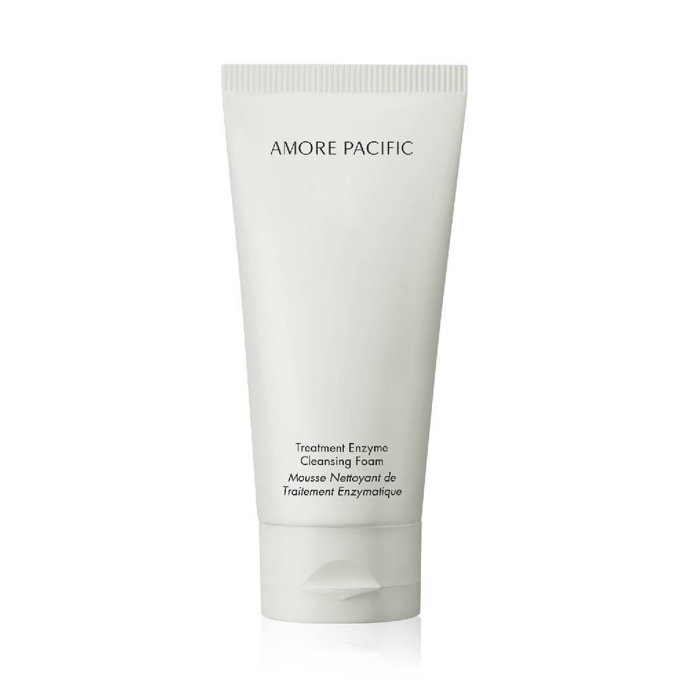 best-korean-skin-care-products-Amorepacific Treatment Enzyme Cleansing Foam