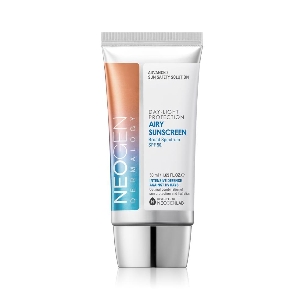 best-korean-skin-care-products-Neogen Day Light Protection Airy Sunscreen