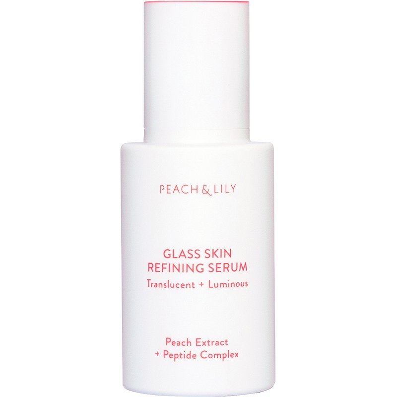 best-korean-skin-care-products-Peach and Lily Glass Skin Serum
