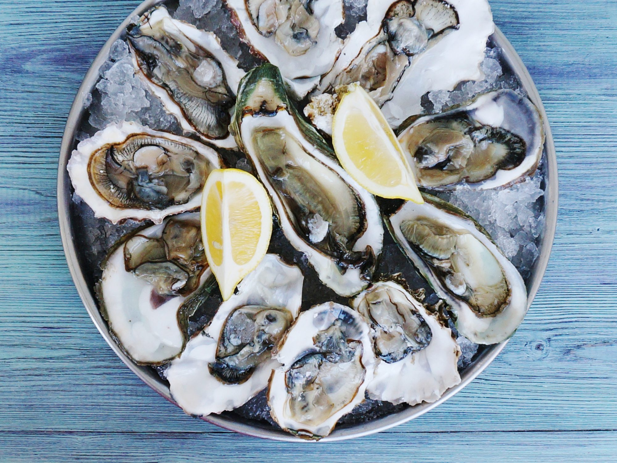 Oyster-Related Illness On the Rise, Likely Due to Pacific Northwest Heat Wave