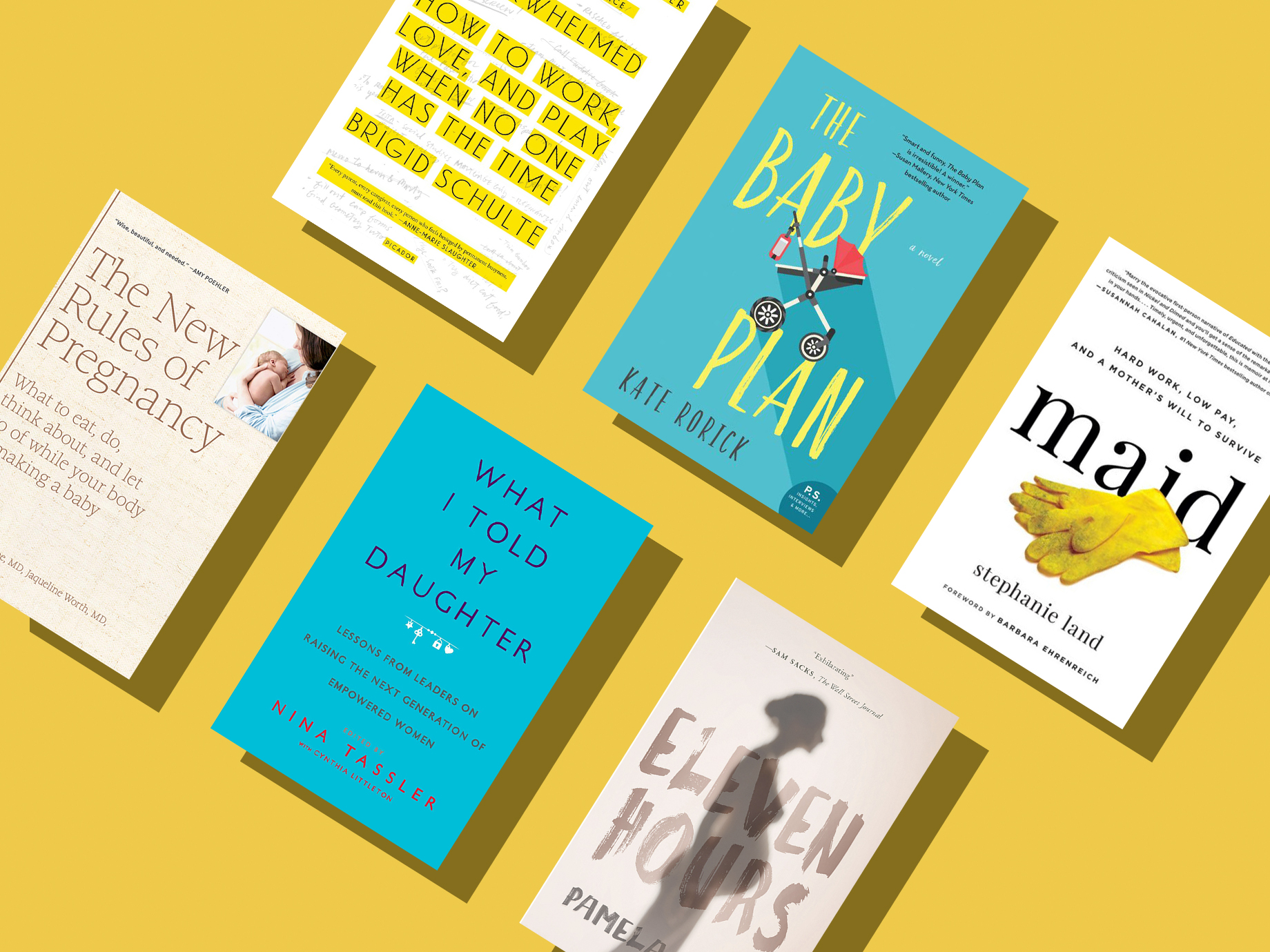 good-books-to-read-during-pregnancy