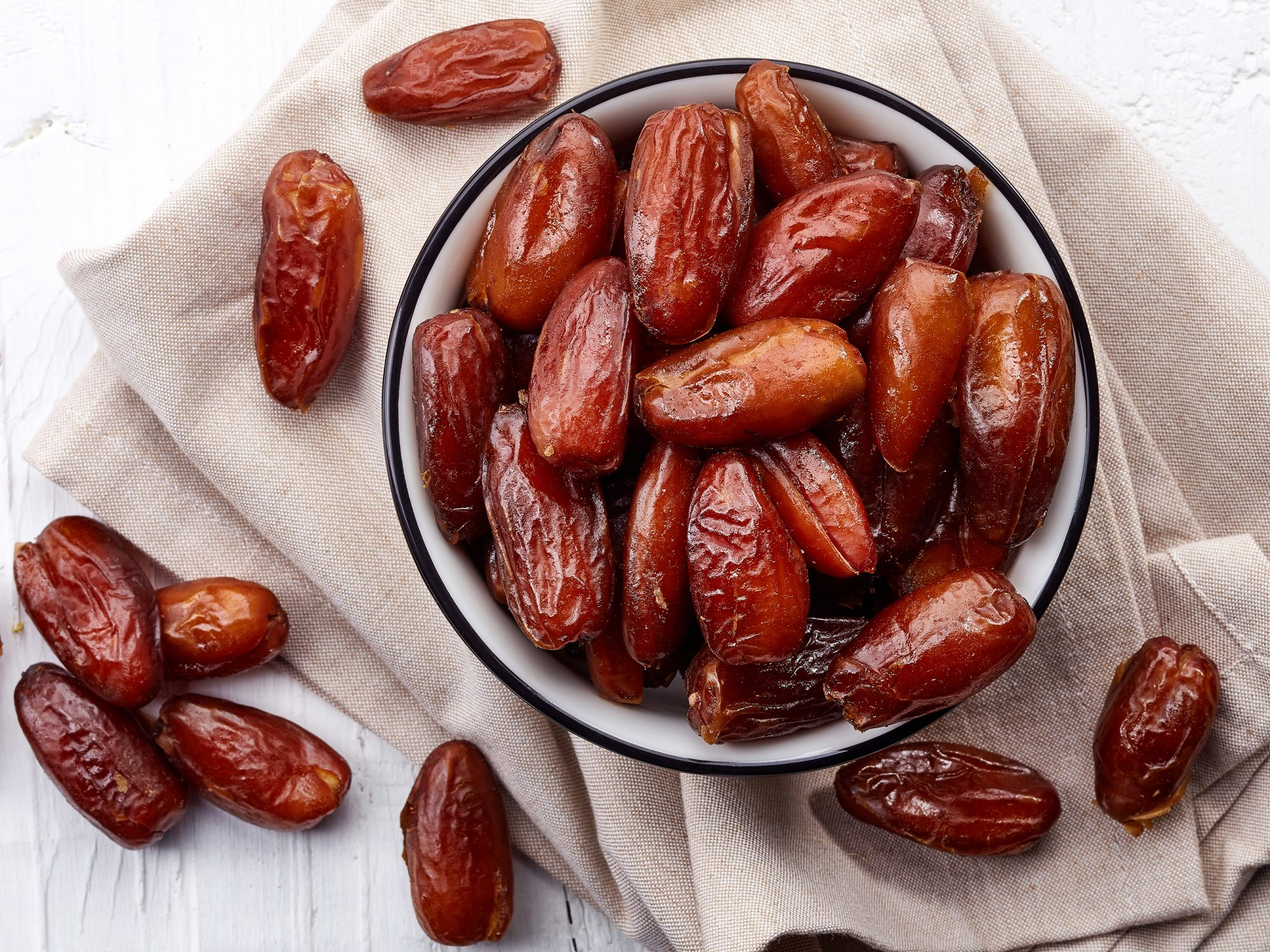 Dates Nutrition Facts: Are Dates Good for You, how to eat more dates