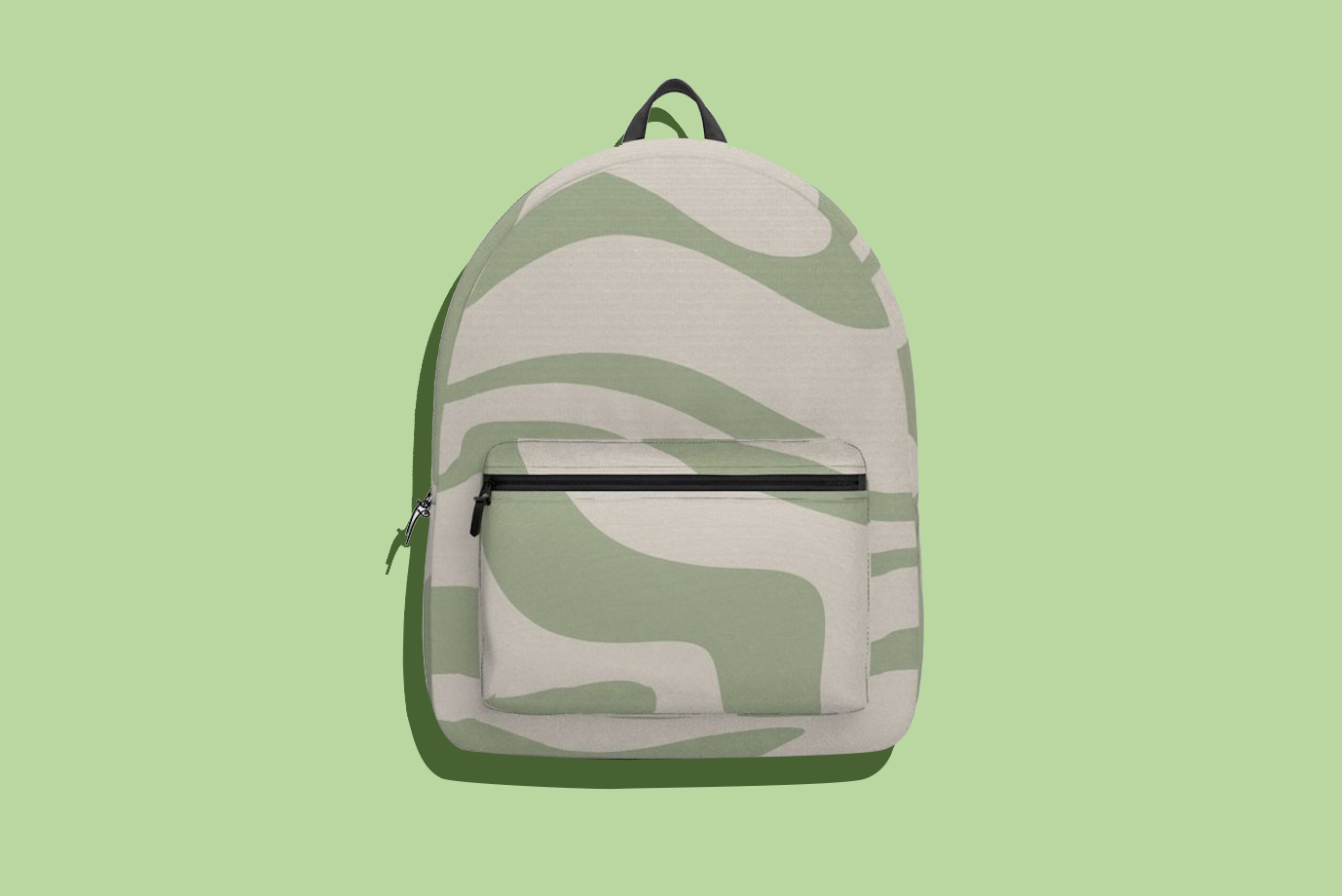 College Packing List, Backpack