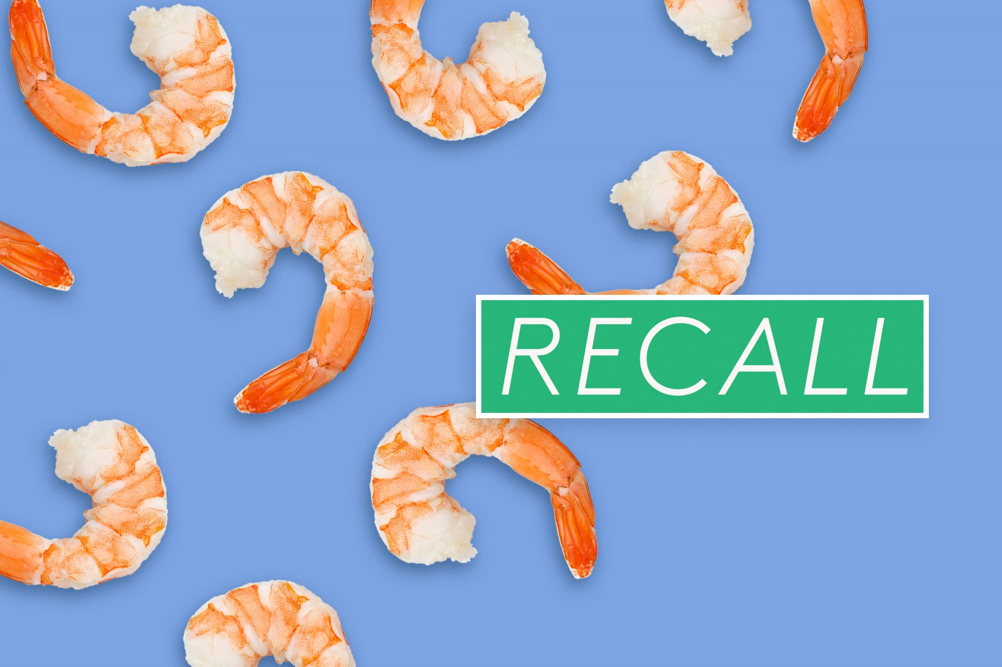 Frozen Shrimp Recall Expands to Includes Products from Whole Foods and Target
