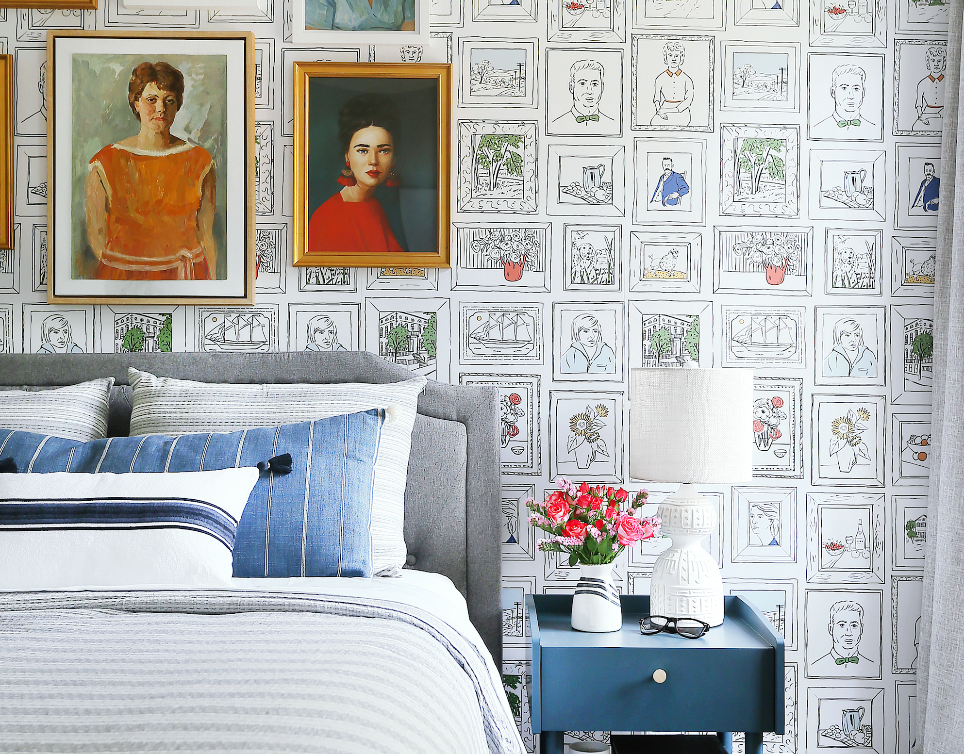 Space of Week, Guest Room Tout