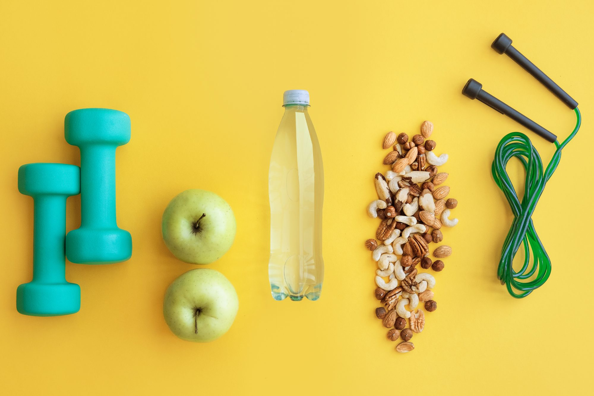 Best Pre-Workout Snacks to Eat