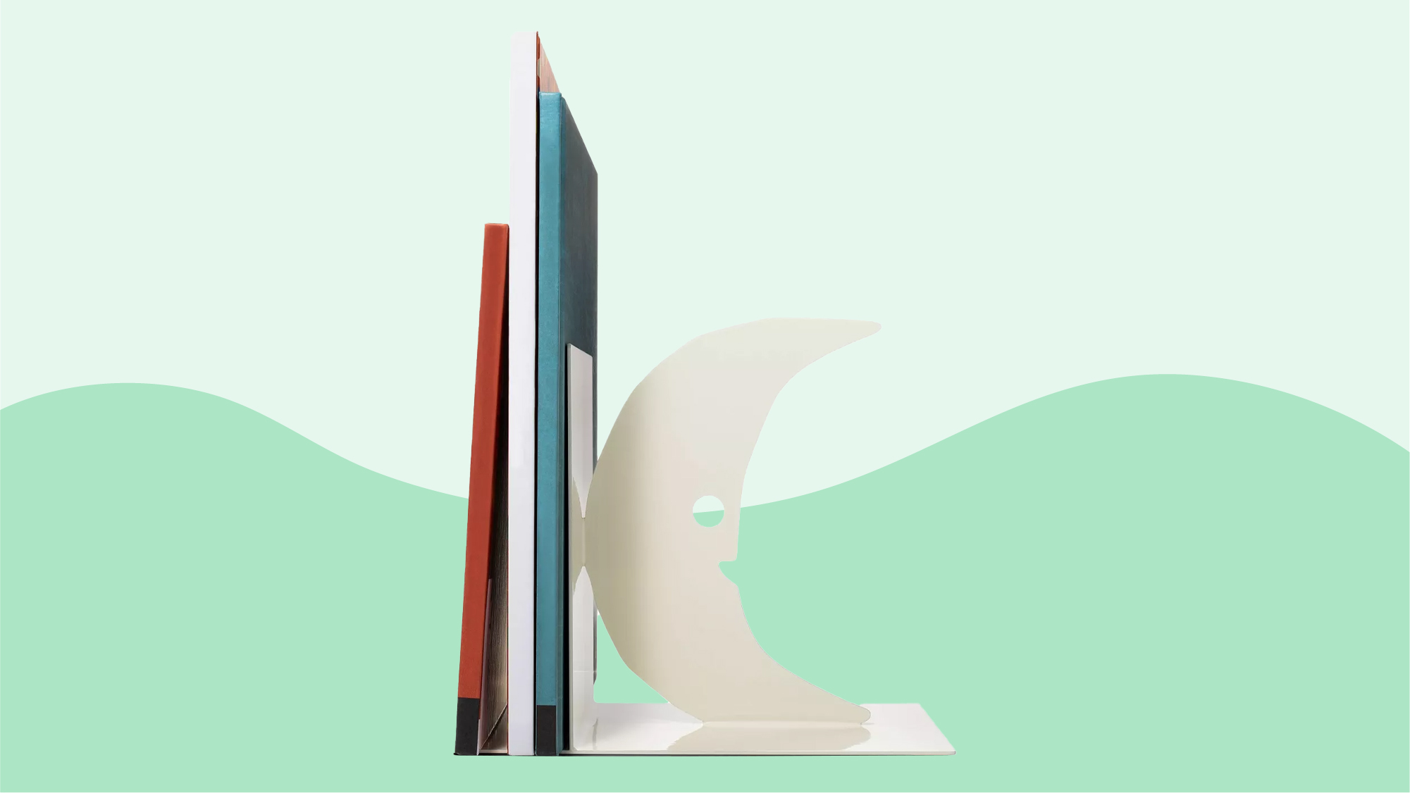 Bookend - Christian Robinson x Target