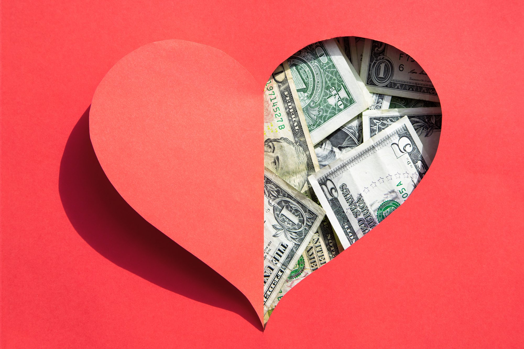 How much does dating cost