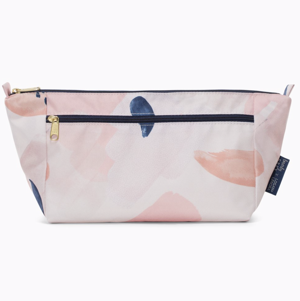 Logan and Lenora Travel Pouch