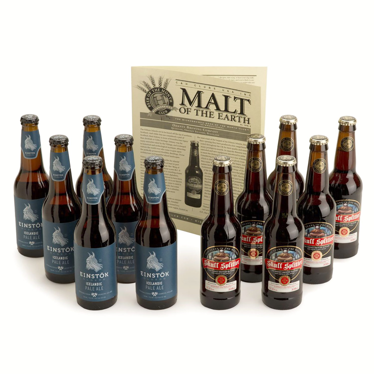 beer subscription
