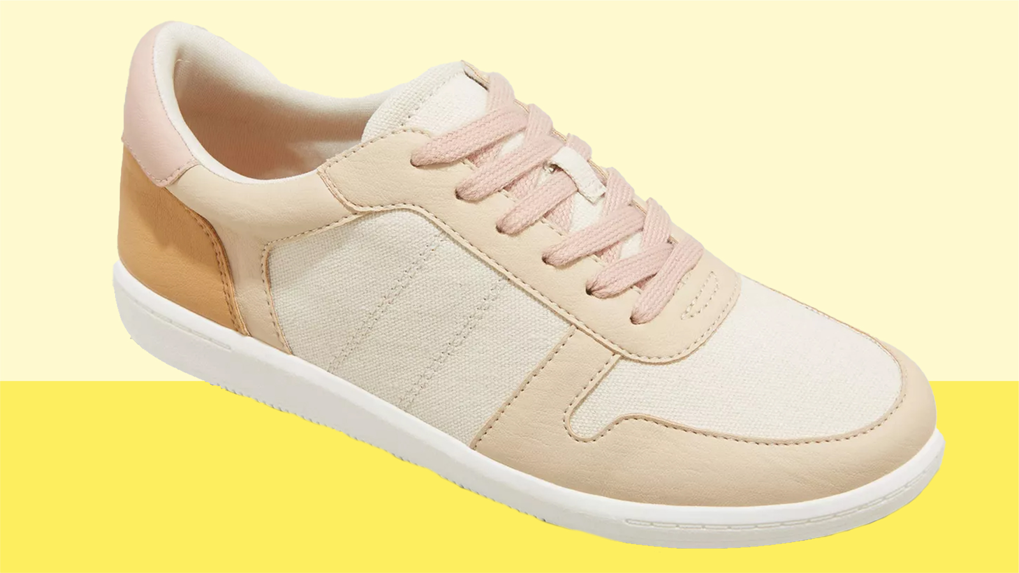 Women's Ruby Sneakers A New Day